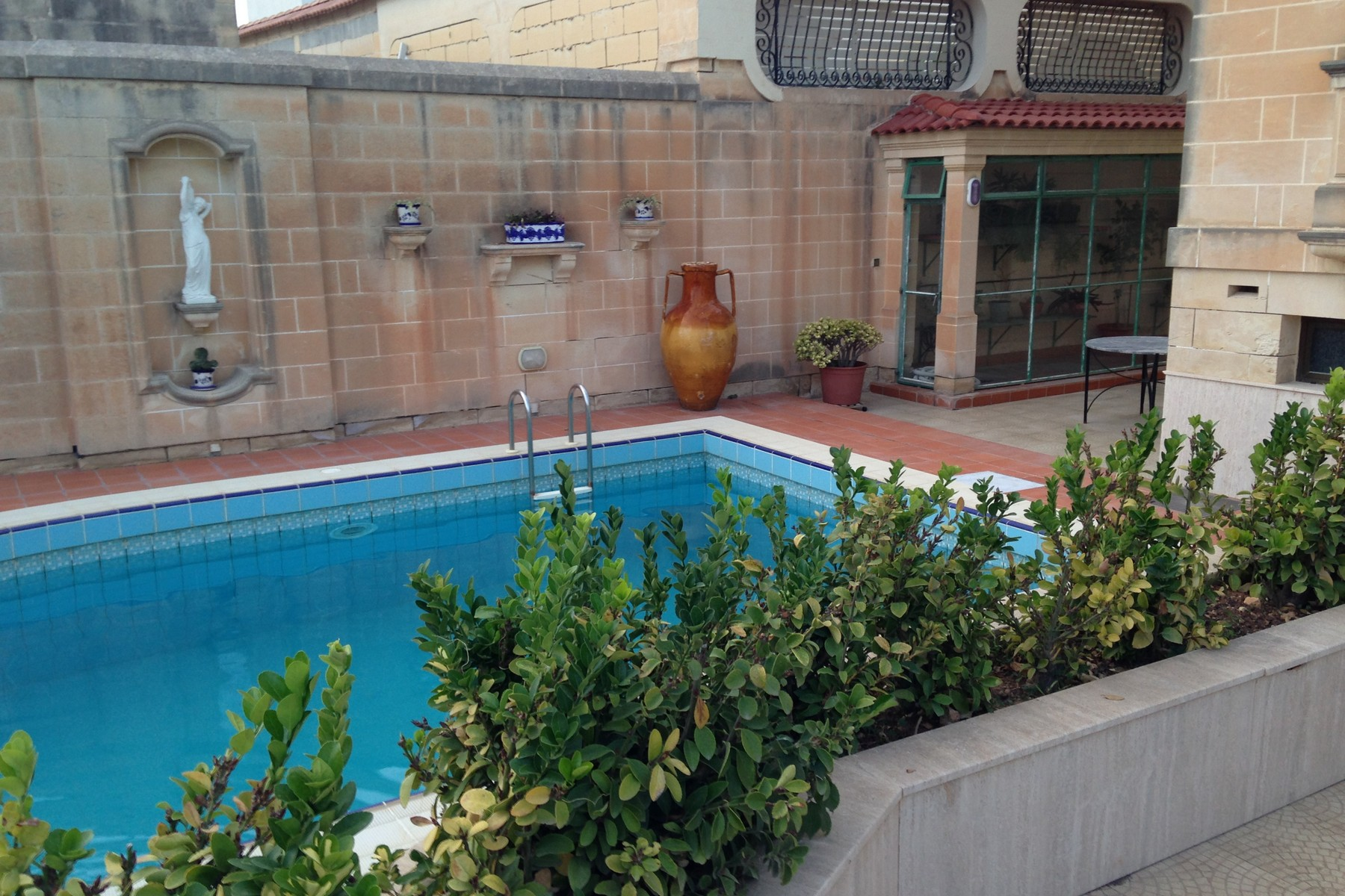 Single Family Home for Sale at Attard Detached Super Villa Attard, Malta