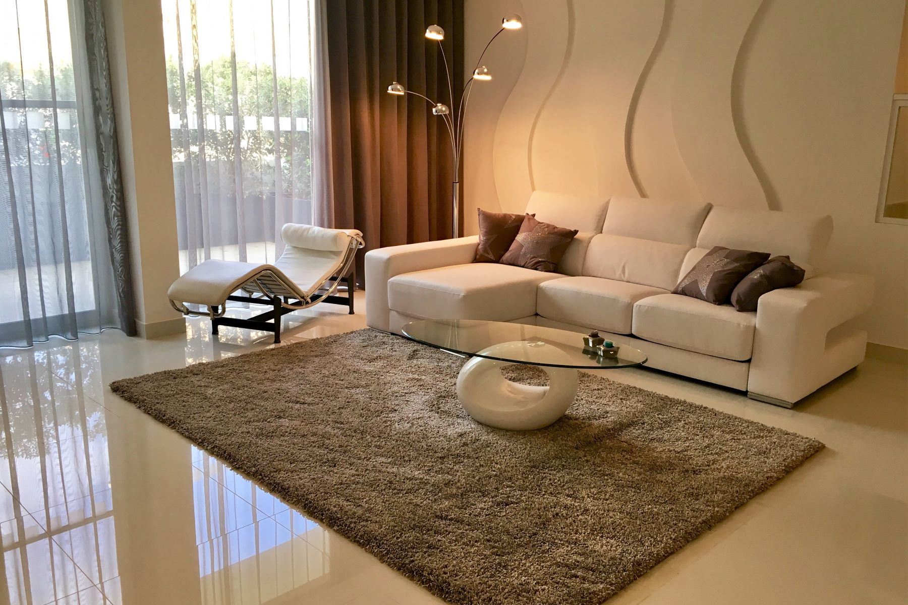Single Family Home for Rent at Luxury Maisonette With Pool Swieqi, Malta
