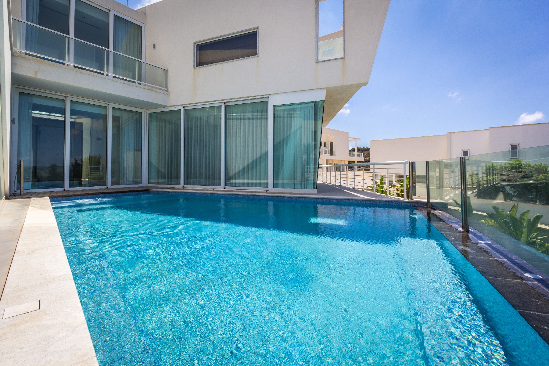 Single Family Home for Sale at Detached Villa Madliena, Malta