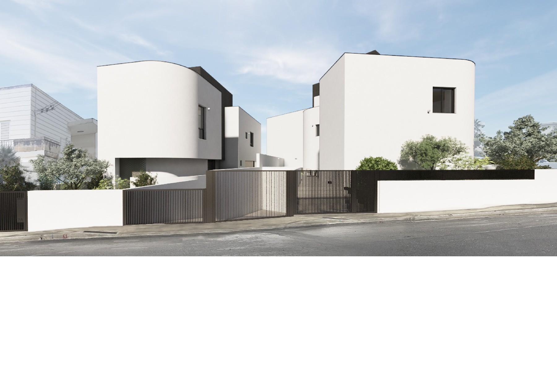 Частный односемейный дом для того Продажа на Semi Detached Villa Naxxar, Мальта