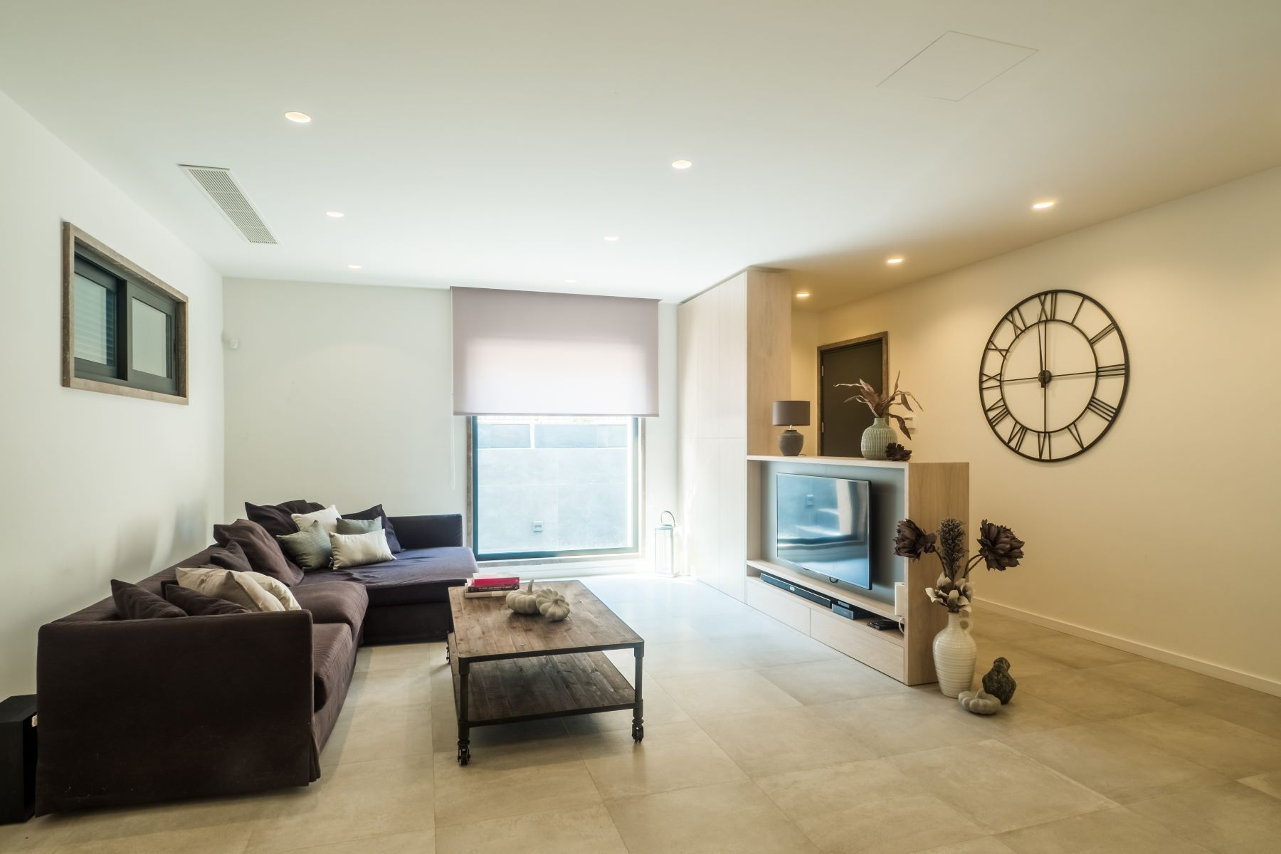 Apartment for Rent at Ground floor apartment St. Julian's, Malta Malta