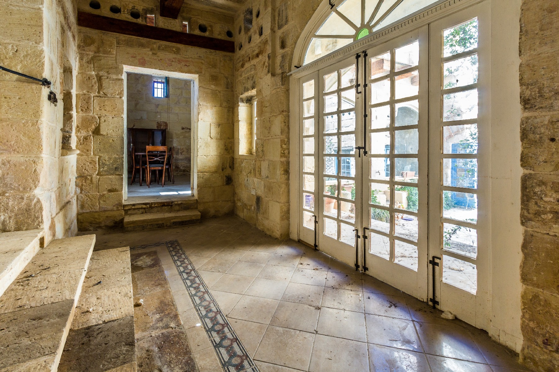 Farm / Ranch / Plantation للـ Sale في Farmhouse Naxxar, Malta