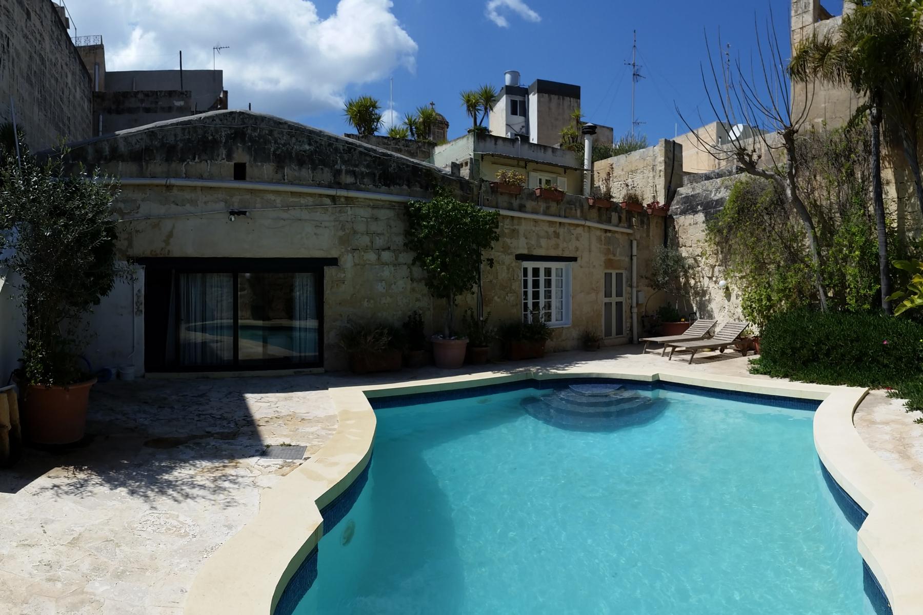 سكني آخر للـ Rent في Well Presented House Of Character Lija, Malta