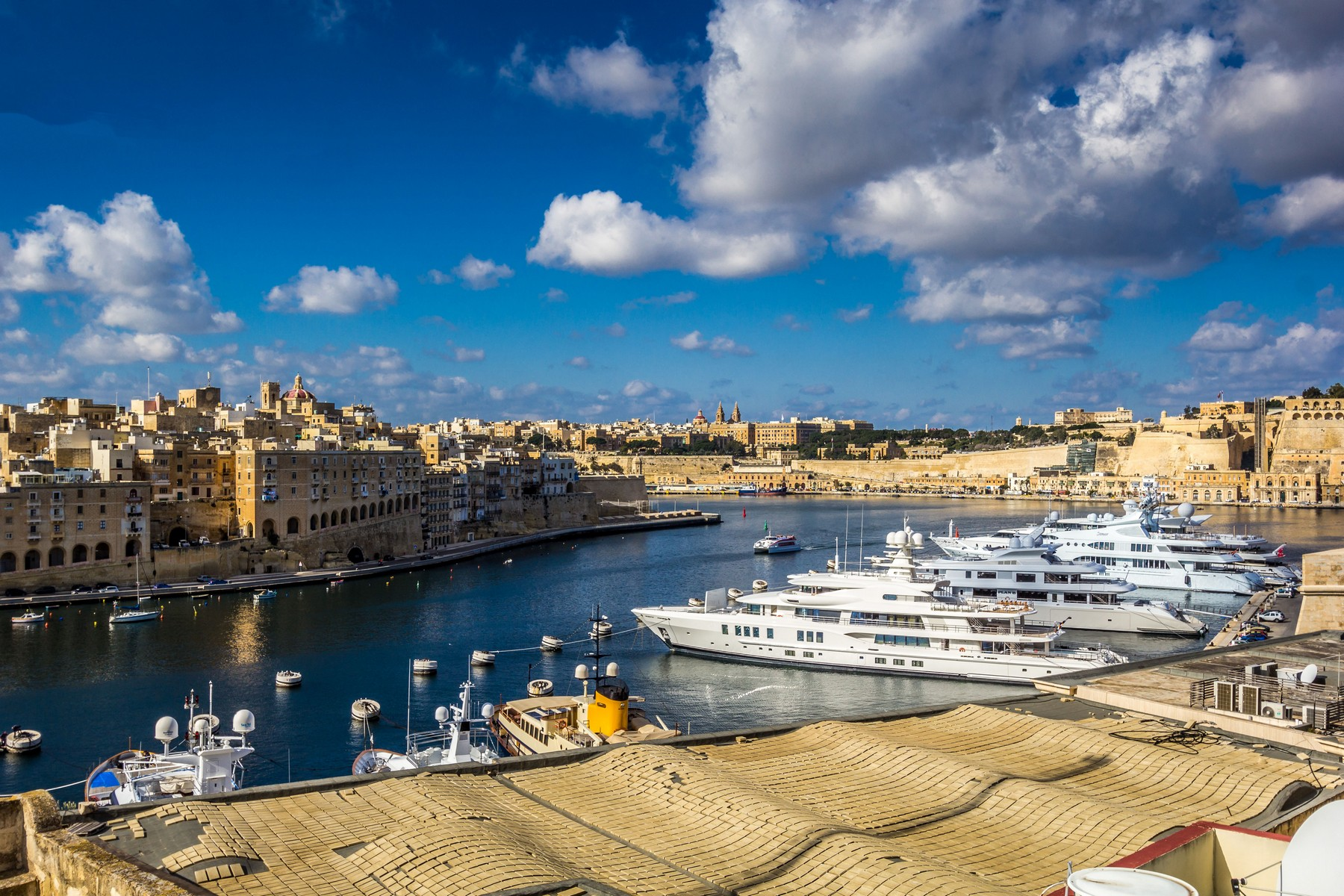 Townhouse for Sale at Town House Vittoriosa, Malta