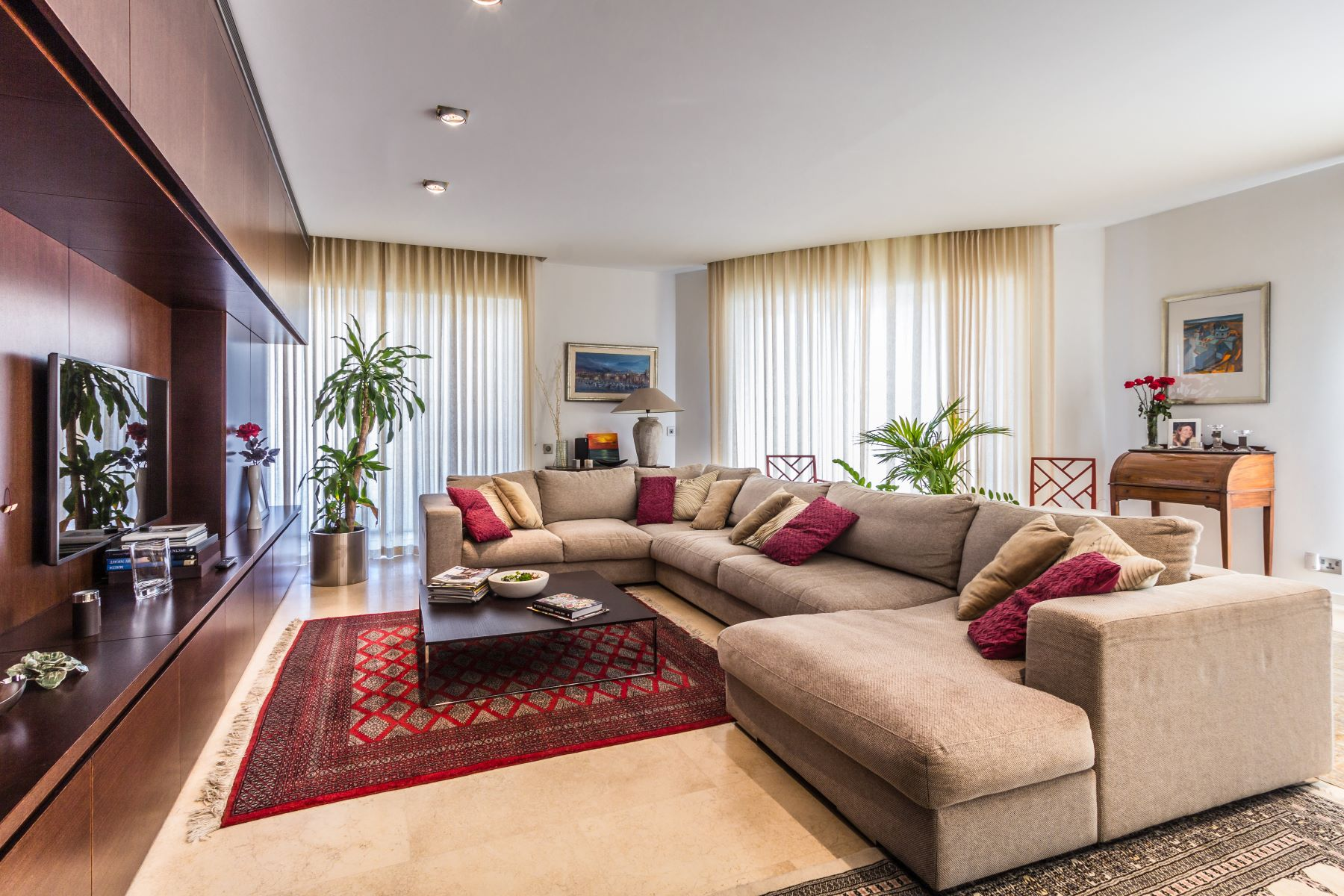 شقة للـ Sale في Luxury Apartment Swieqi, Malta