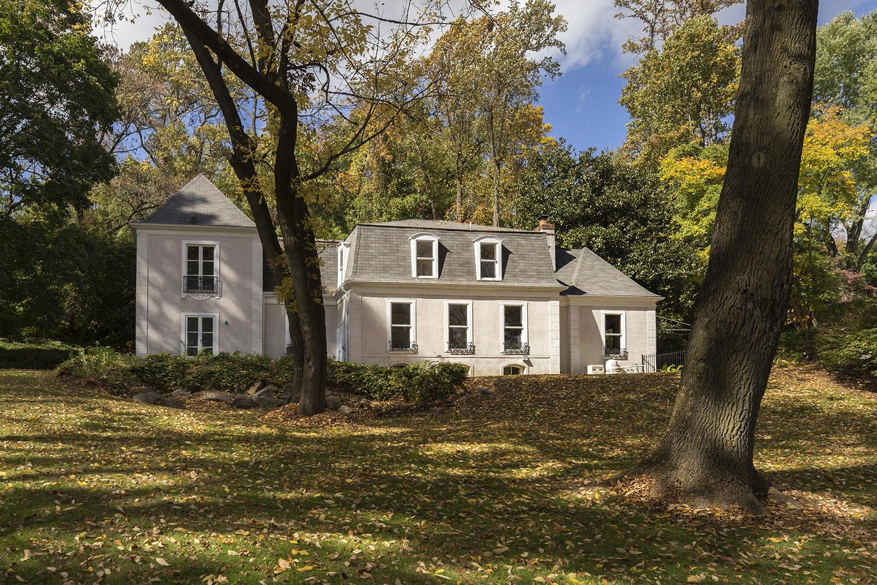 sales property at Gladwyne, PA