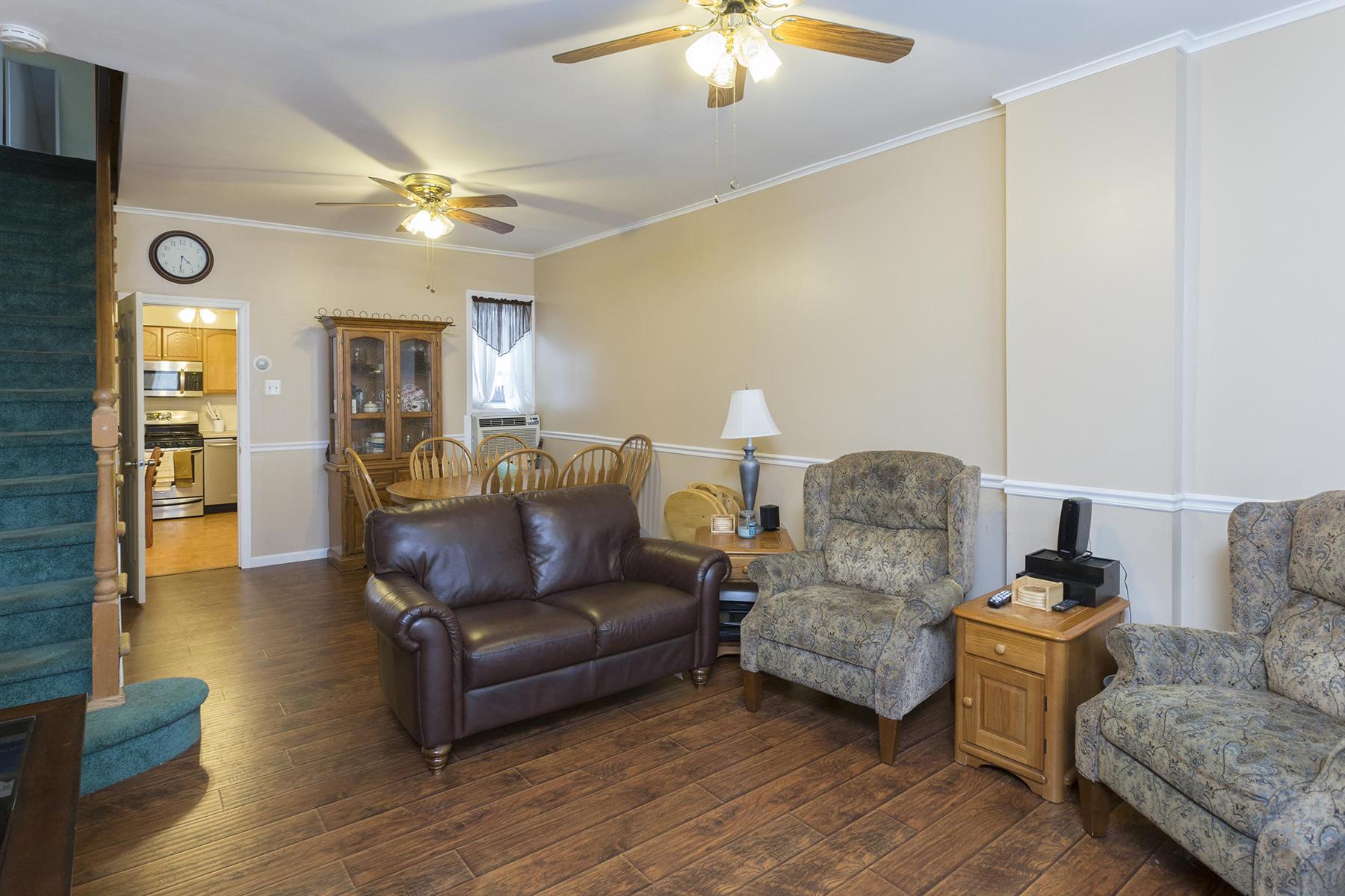 Single Family Home for Sale at 3051 Mercer St Philadelphia, Pennsylvania, 19134 United States