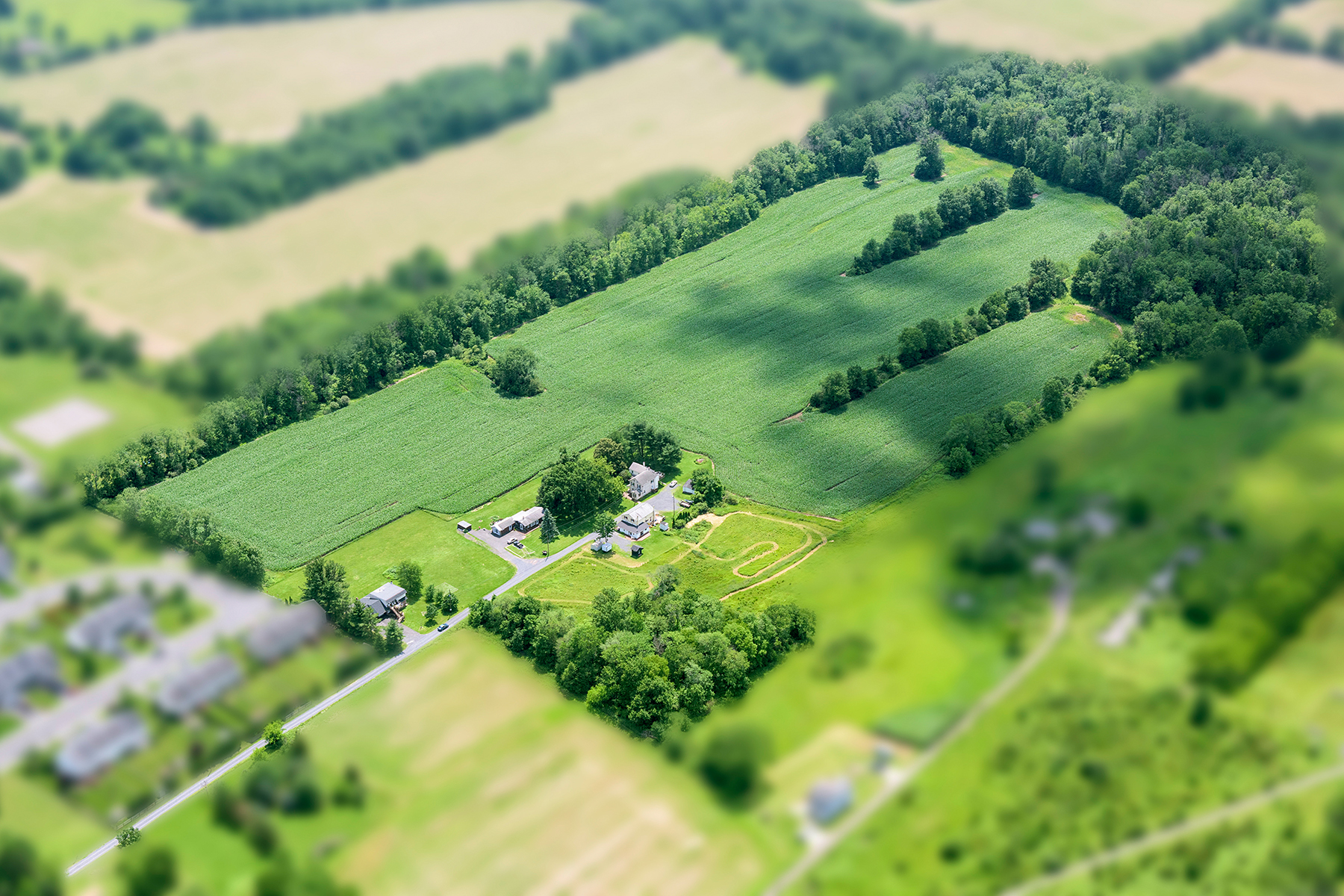 Land for Sale at Windsor Farm 1106 RICHLANDTOWN PIKE Quakertown, Pennsylvania 18951 United States