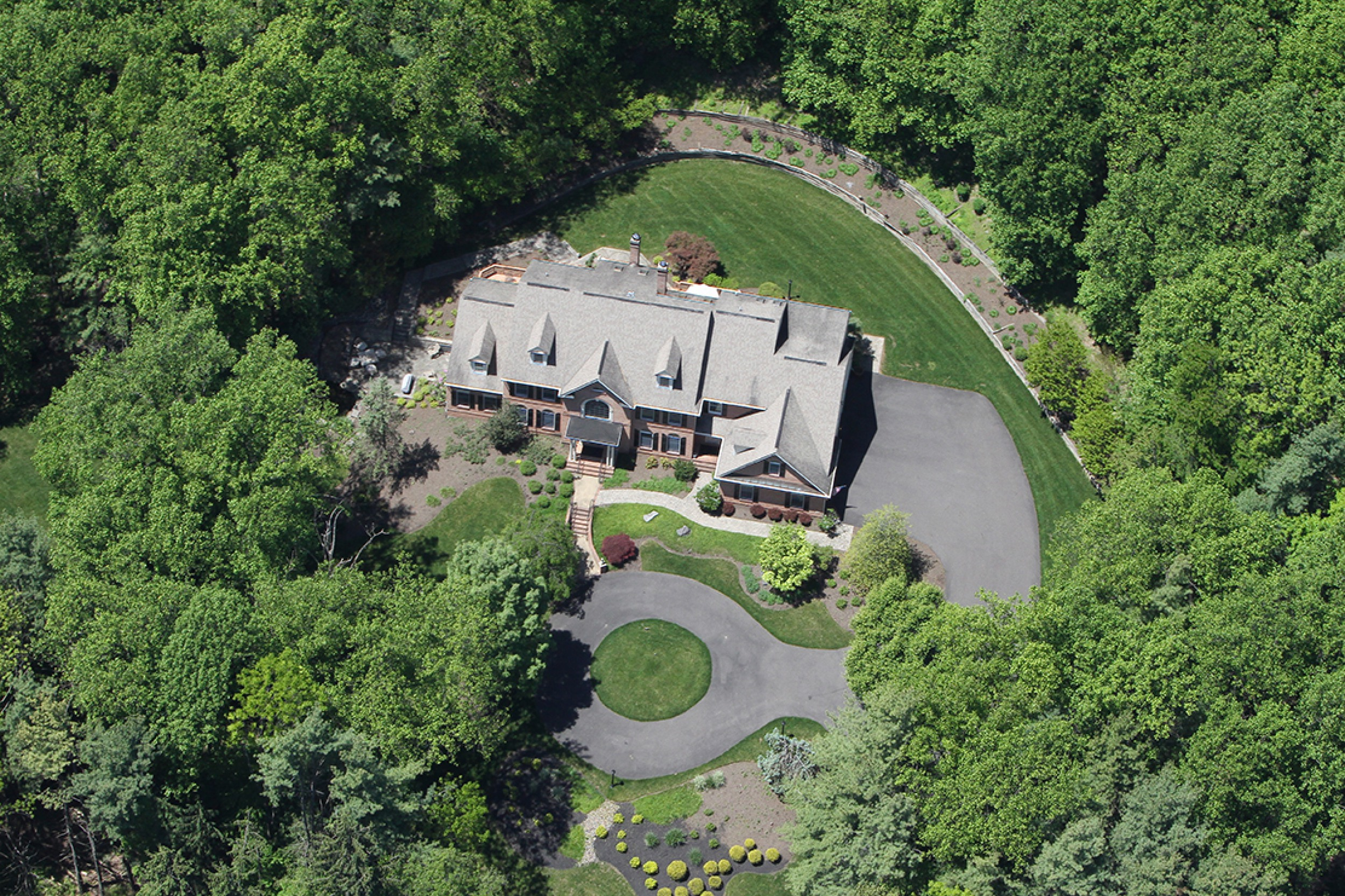 Single Family Home for Sale at Bellinghamshire Place 17 BELLINGHAMSHIRE PL New Hope, Pennsylvania, 18938 United States