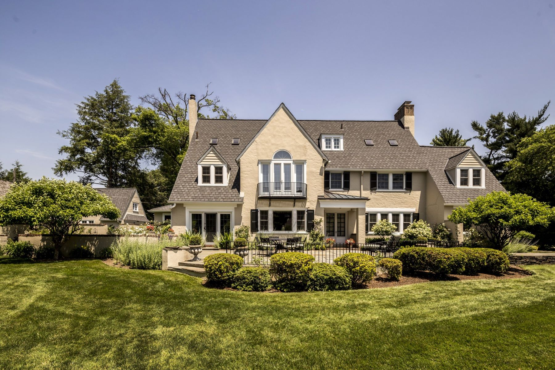 for Sale at Classic Main Line Manor House 500 GLENVIEW RD Bryn Mawr, Pennsylvania, 19010 United States