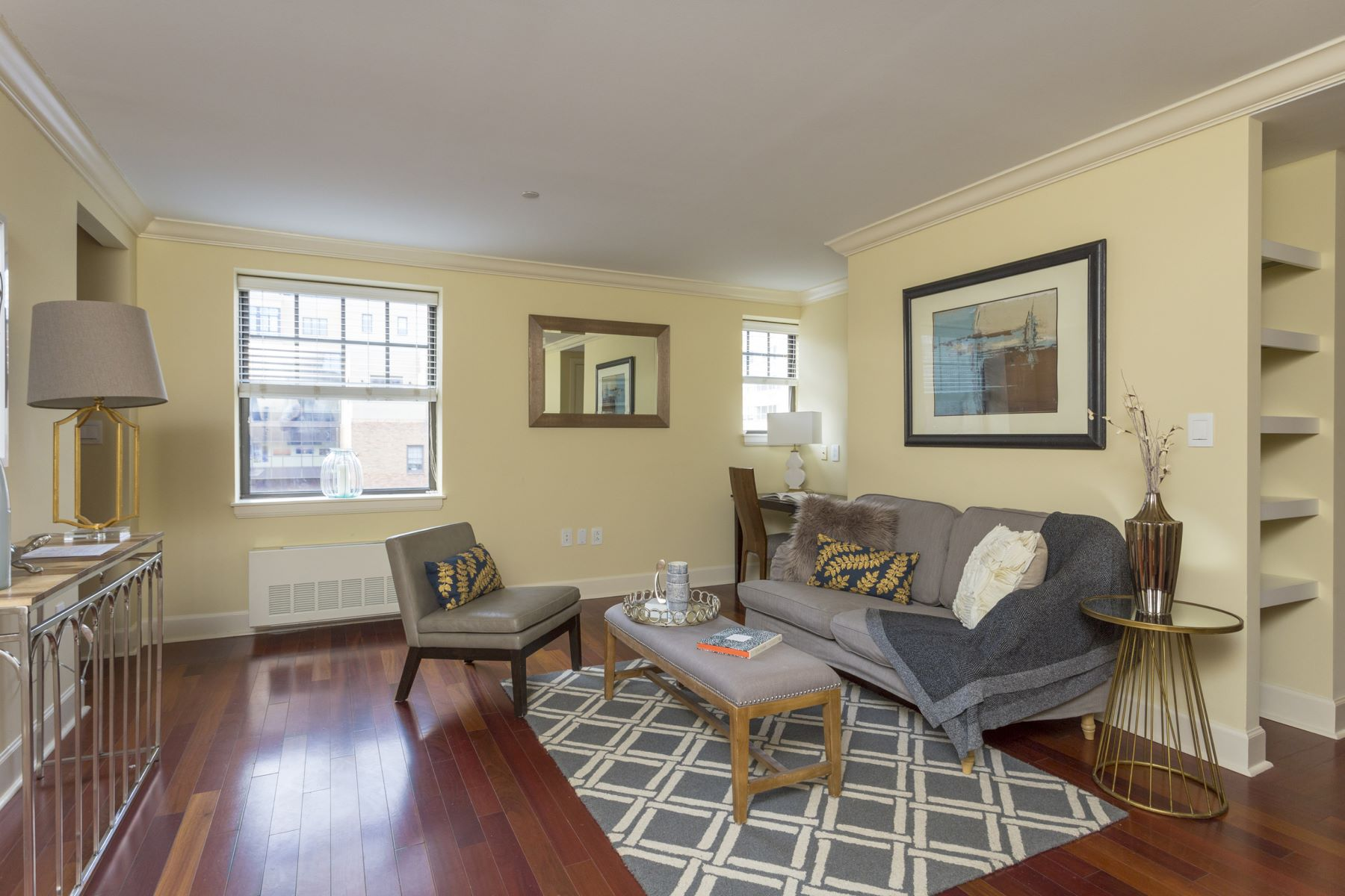 for Sale at The Warwick 1701-15 LOCUST ST #1901 1901, Philadelphia, Pennsylvania, 19103 United States