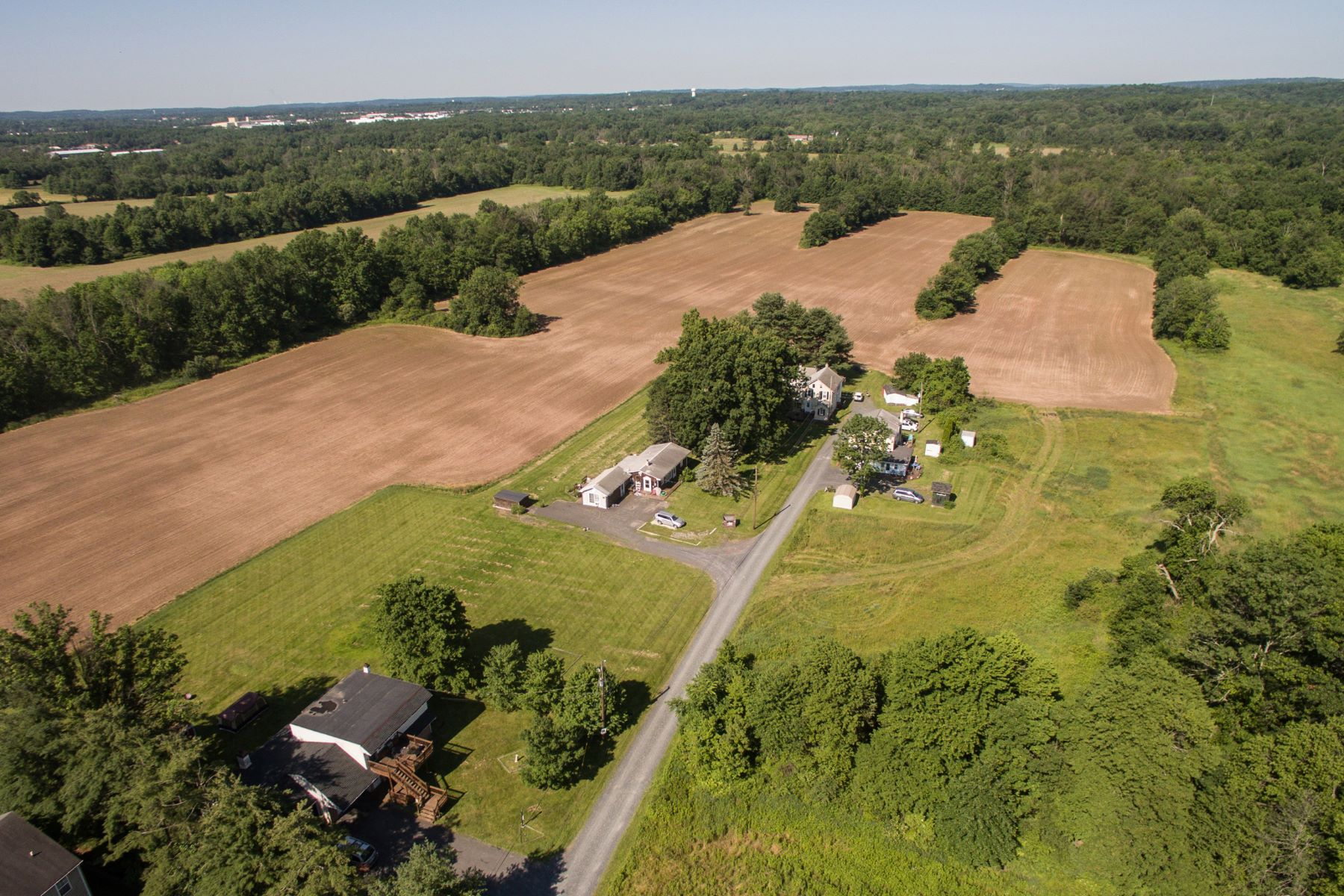 Land for Sale at Windsor Farm 1106 RICHLANDTOWN PIKE Quakertown, 18951 United States