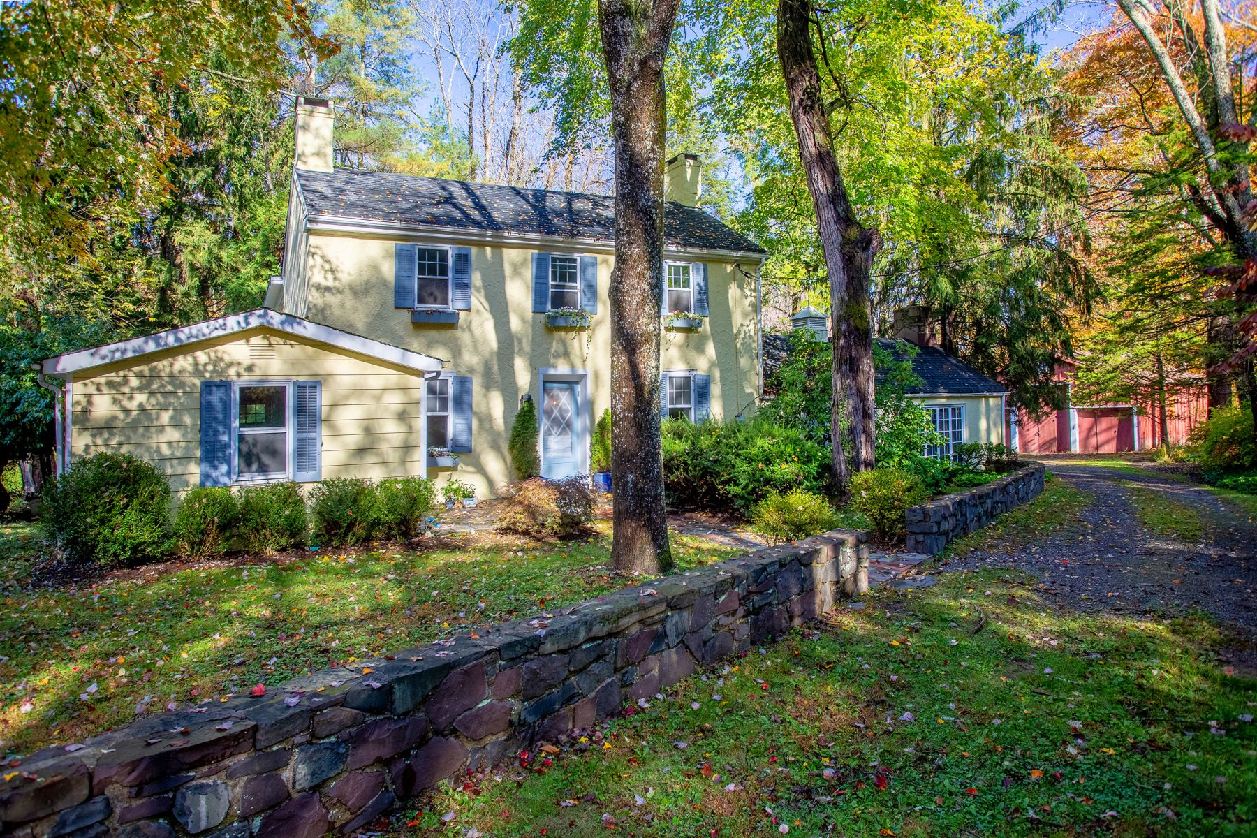 Property 为 销售 在 兰伯特维尔, 新泽西州 08530 美国