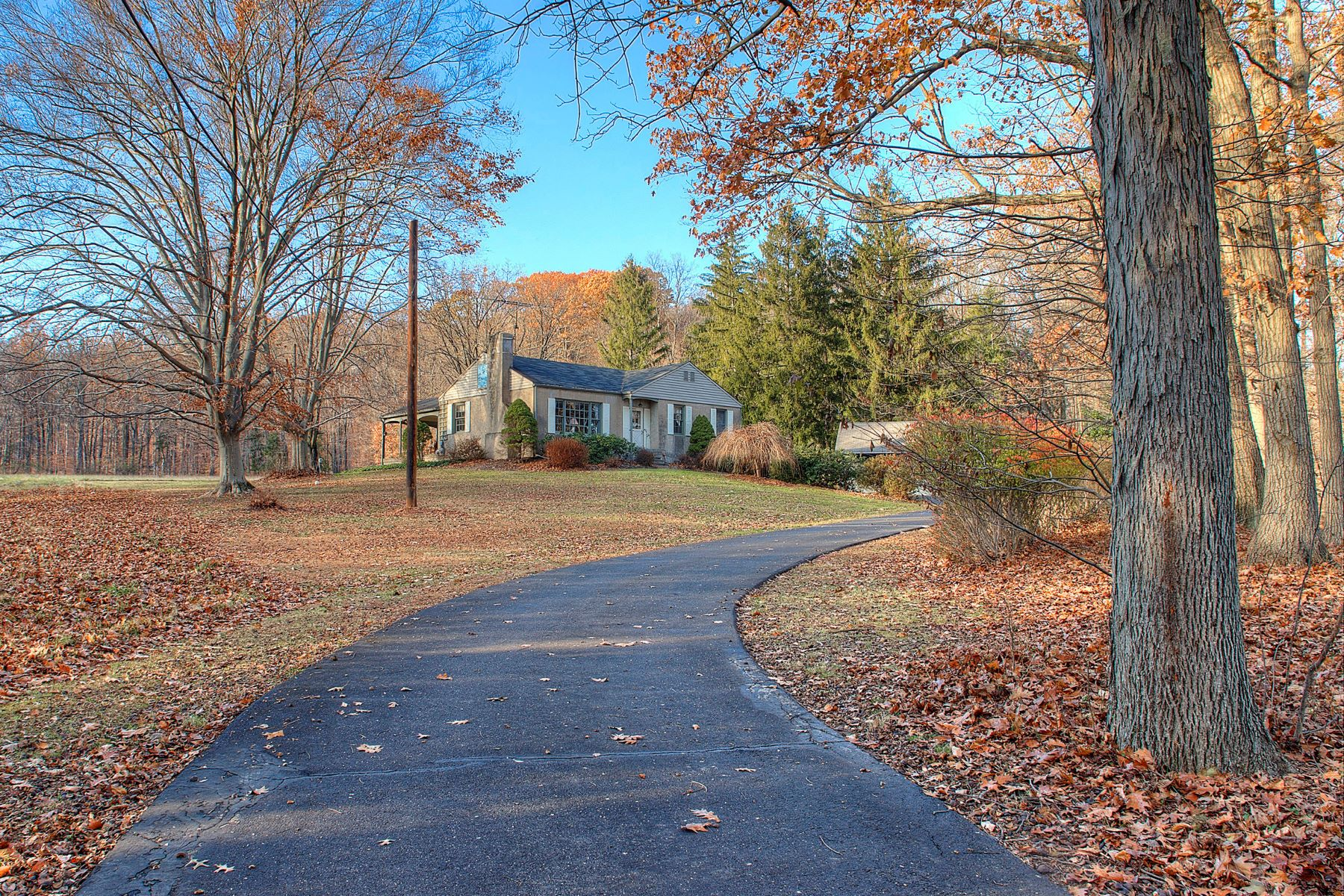 Single Family Homes for Sale at 33 BUCKMANVILLE RD Newtown, Pennsylvania 18940 United States