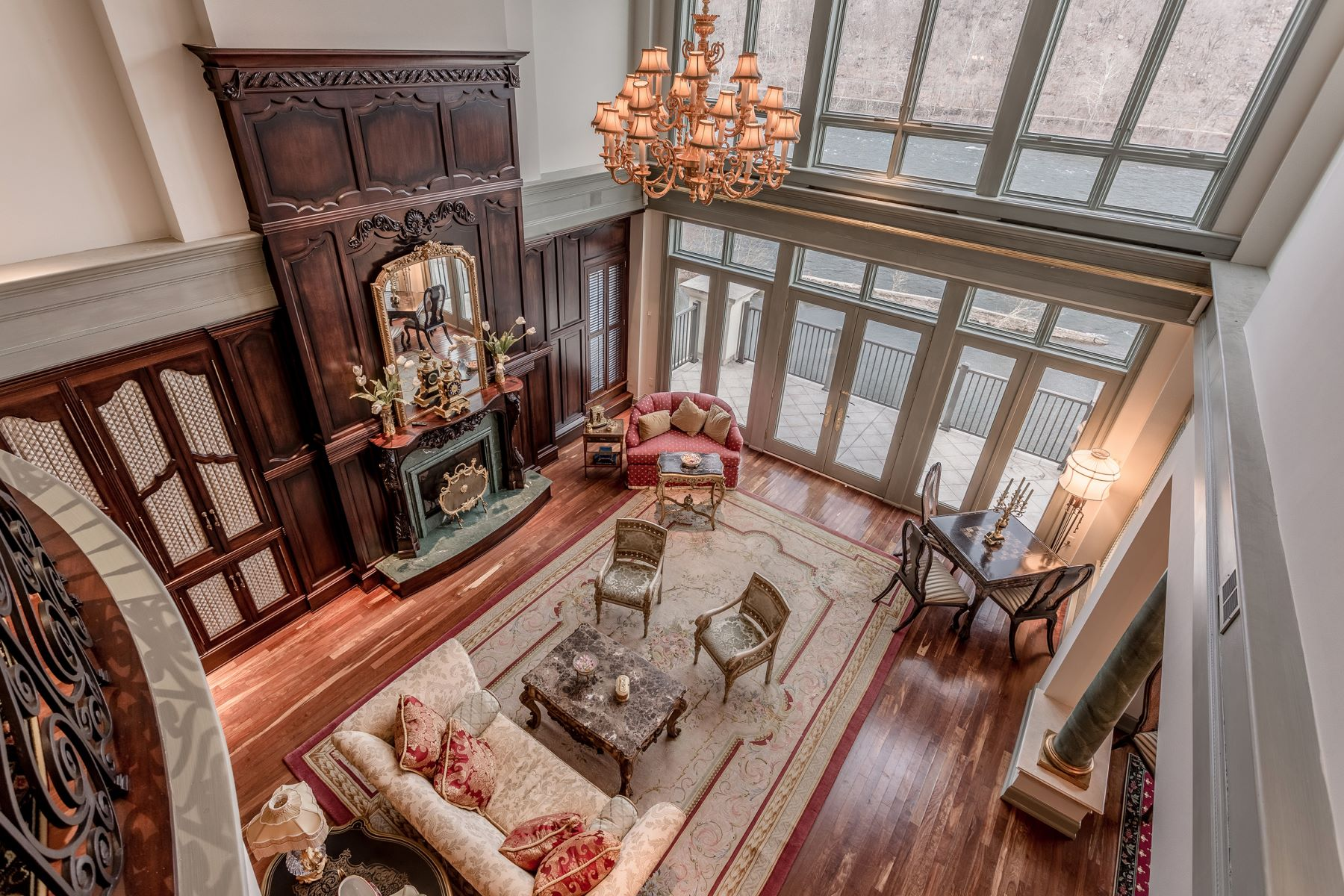 Condominium for Sale at Waterview Place Penthouse 512 WATERVIEW PL, New Hope, Pennsylvania 18938 United States