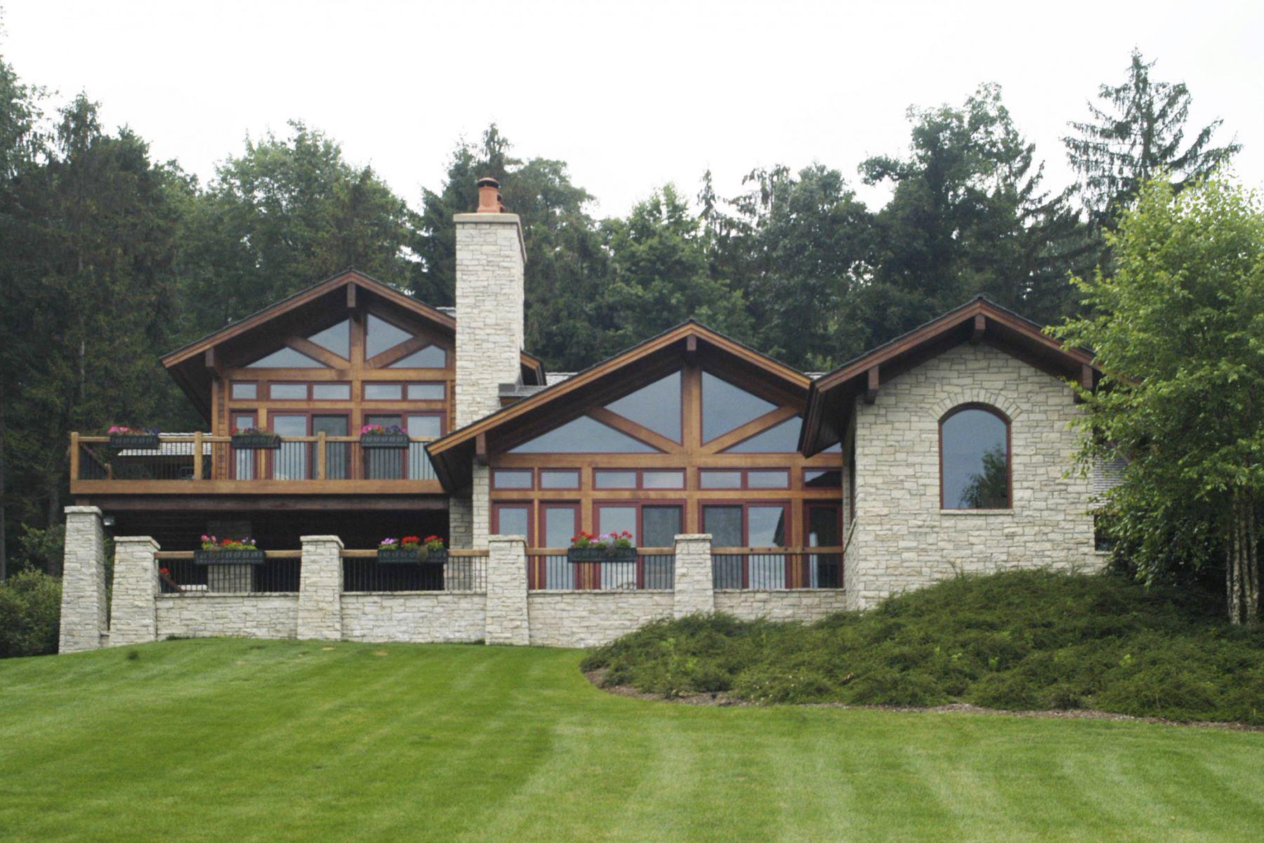 Einfamilienhaus für Verkauf beim Mountain Estate Home 301 Ridge Rd, Bloomsburg, Pennsylvanien, 17815 Vereinigte Staaten