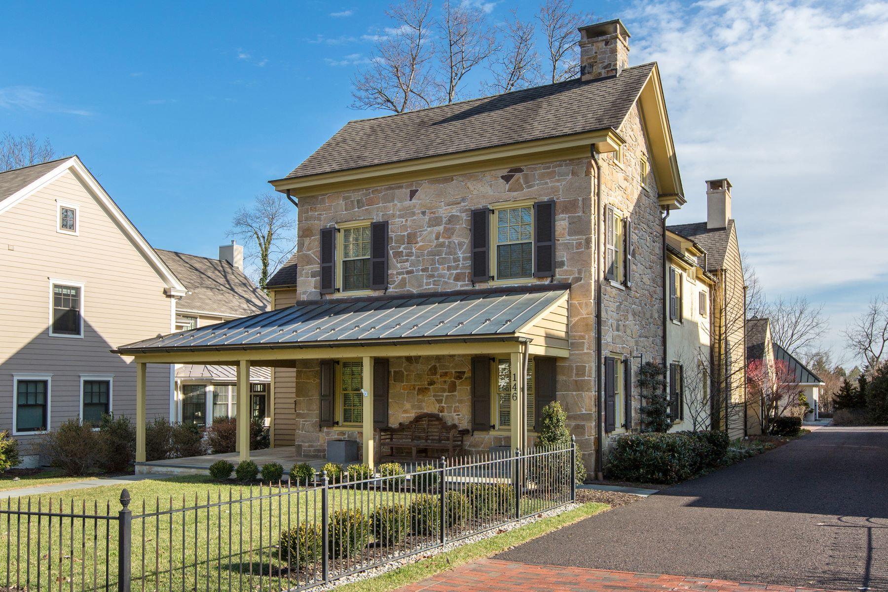 Single Family Home for Sale at 146 E Ashland St Doylestown, Pennsylvania, 18901 United States