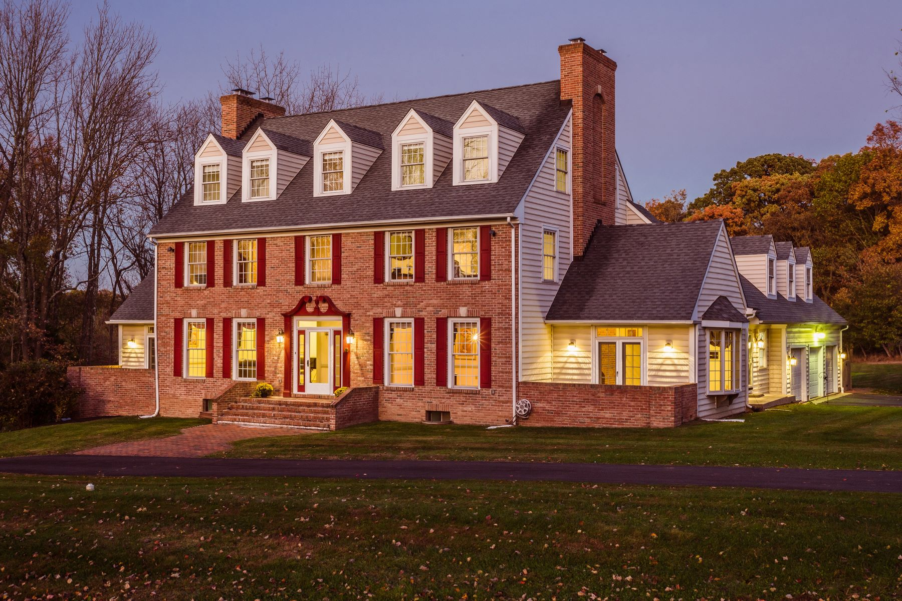 Single Family Homes for Sale at 978 CREAMERY RD Newtown, Pennsylvania 18940 United States