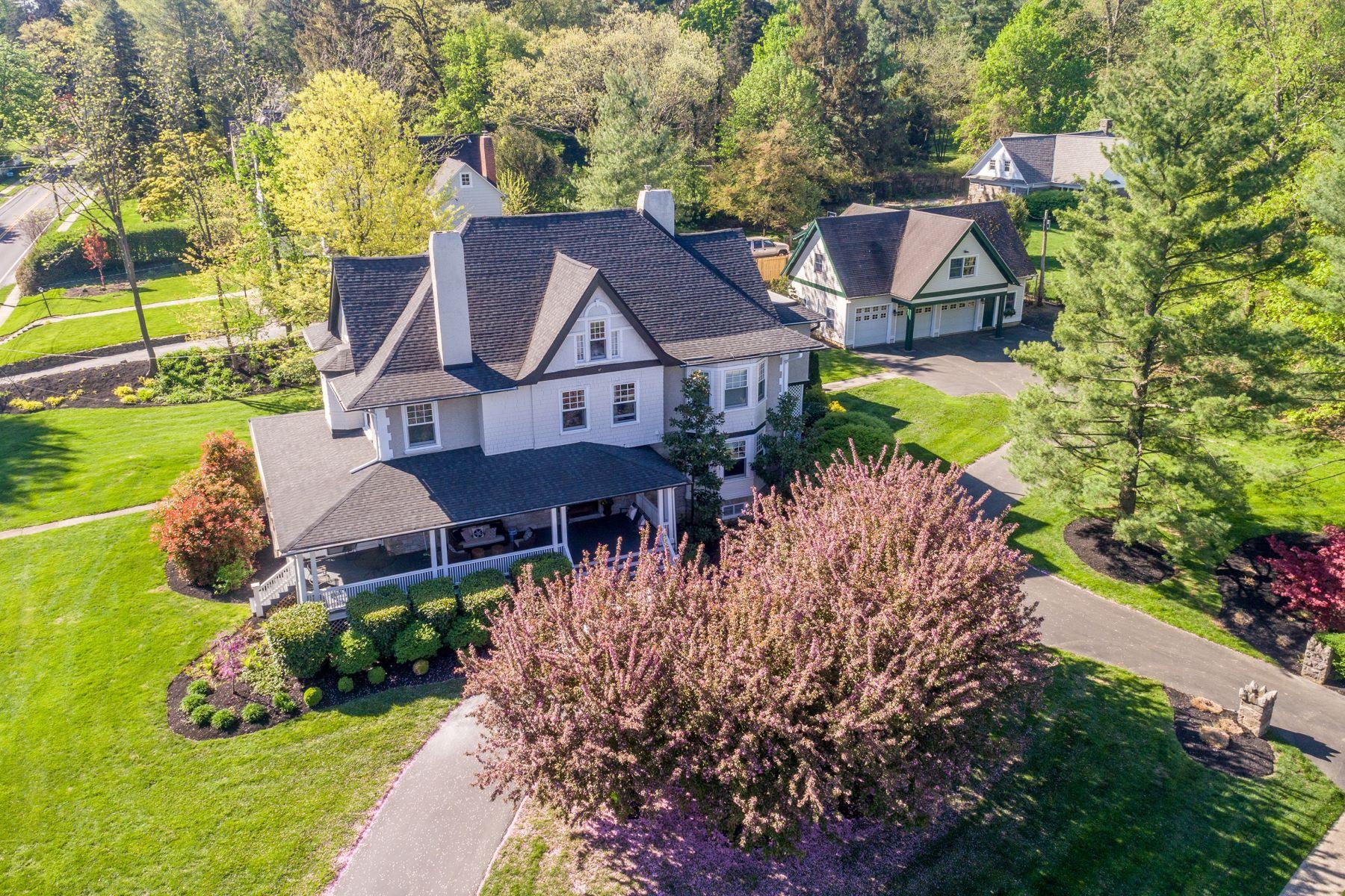 Single Family Homes für Verkauf beim Wayne, Pennsylvanien 19087 Vereinigte Staaten