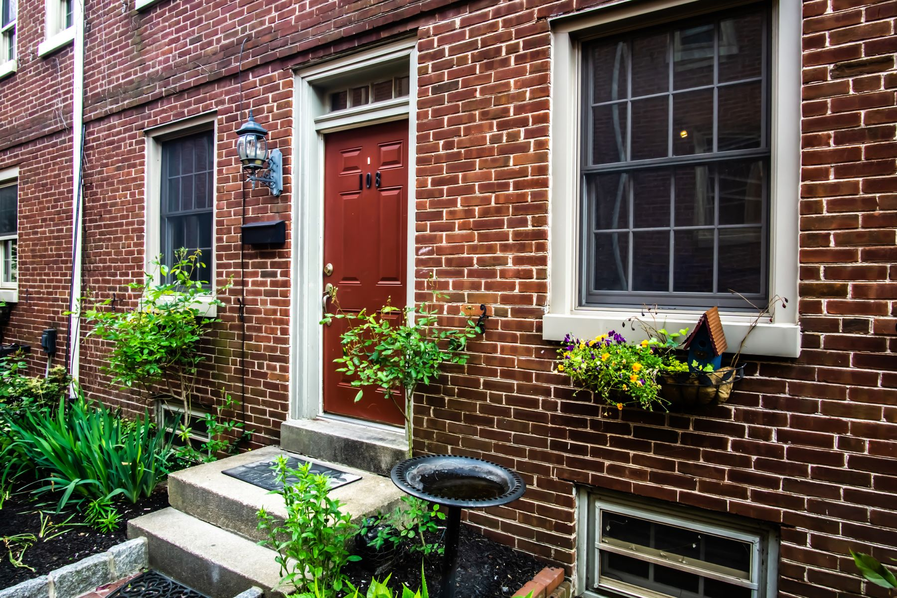 townhouses for Sale at 772 S FRONT ST #108, 108, Philadelphia, Pennsylvania 19147 United States