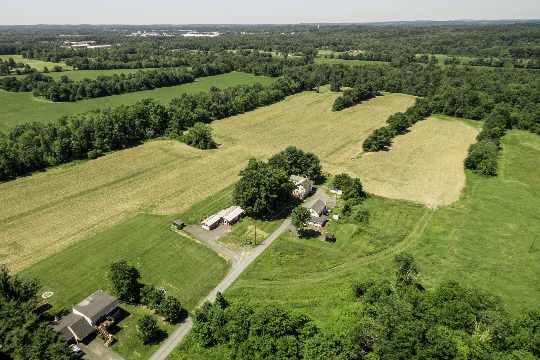 토지 용 매매 에 Windsor Farm 1106 RICHLANDTOWN PIKE, Quakertown, 펜실바니아 18951 미국