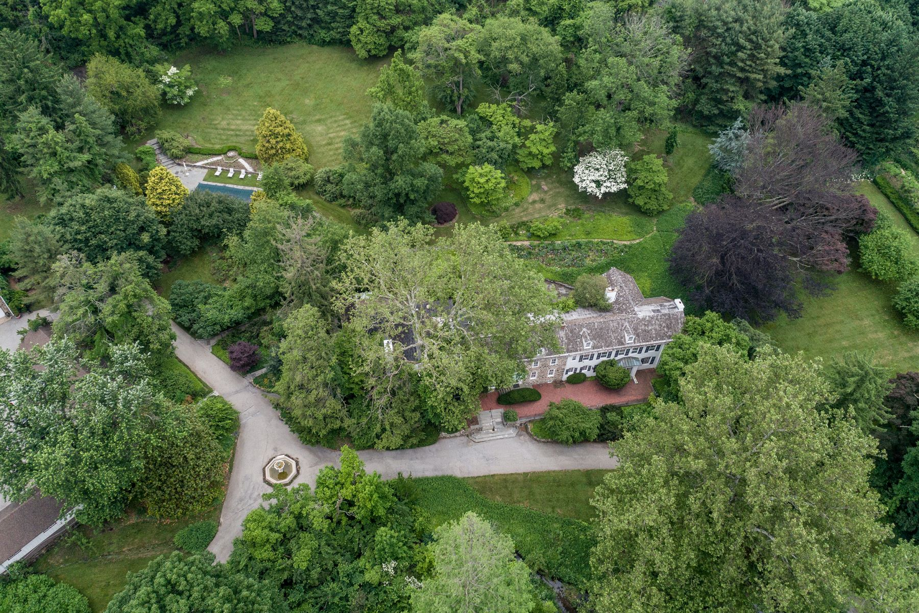 Single Family Home for Sale at 1425 Mount Pleasant Rd 1425 MOUNT PLEASANT RD Villanova, Pennsylvania 19085 United States