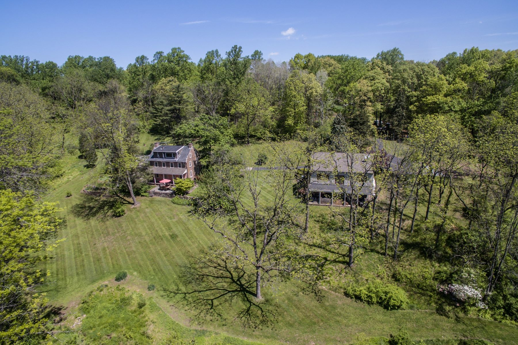 Casa Unifamiliar por un Venta en Hidden Valley Farm 2415,2415+LT DEER TRL RD, Coopersburg, Pennsylvania 18036 Estados Unidos
