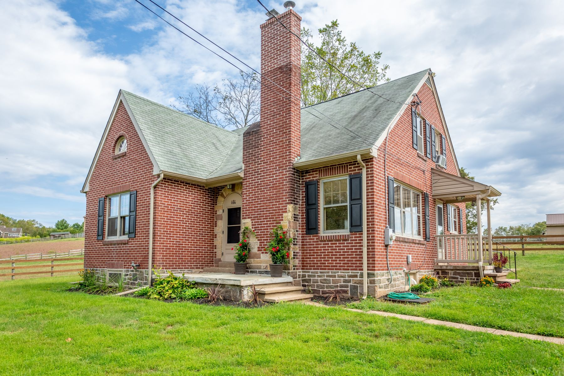 Single Family Homes for Sale at 656 QUARRY RD Harleysville, Pennsylvania 19438 United States