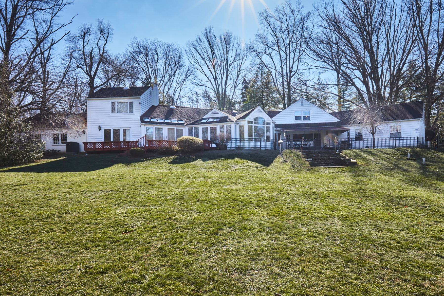 for Sale at 340 Highland Ln Bryn Mawr, Pennsylvania, 19010 United States