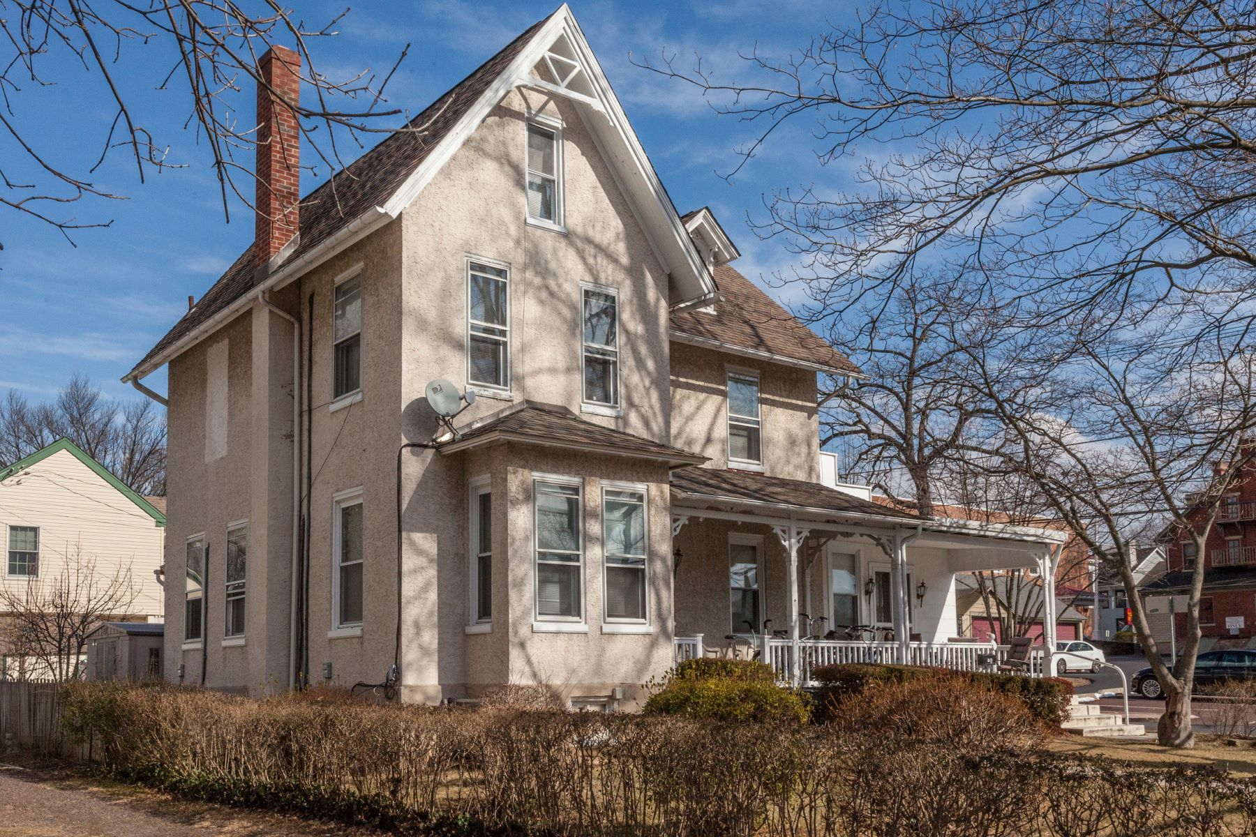for Sale at 37 N Clinton St Doylestown, Pennsylvania, 18901 United States