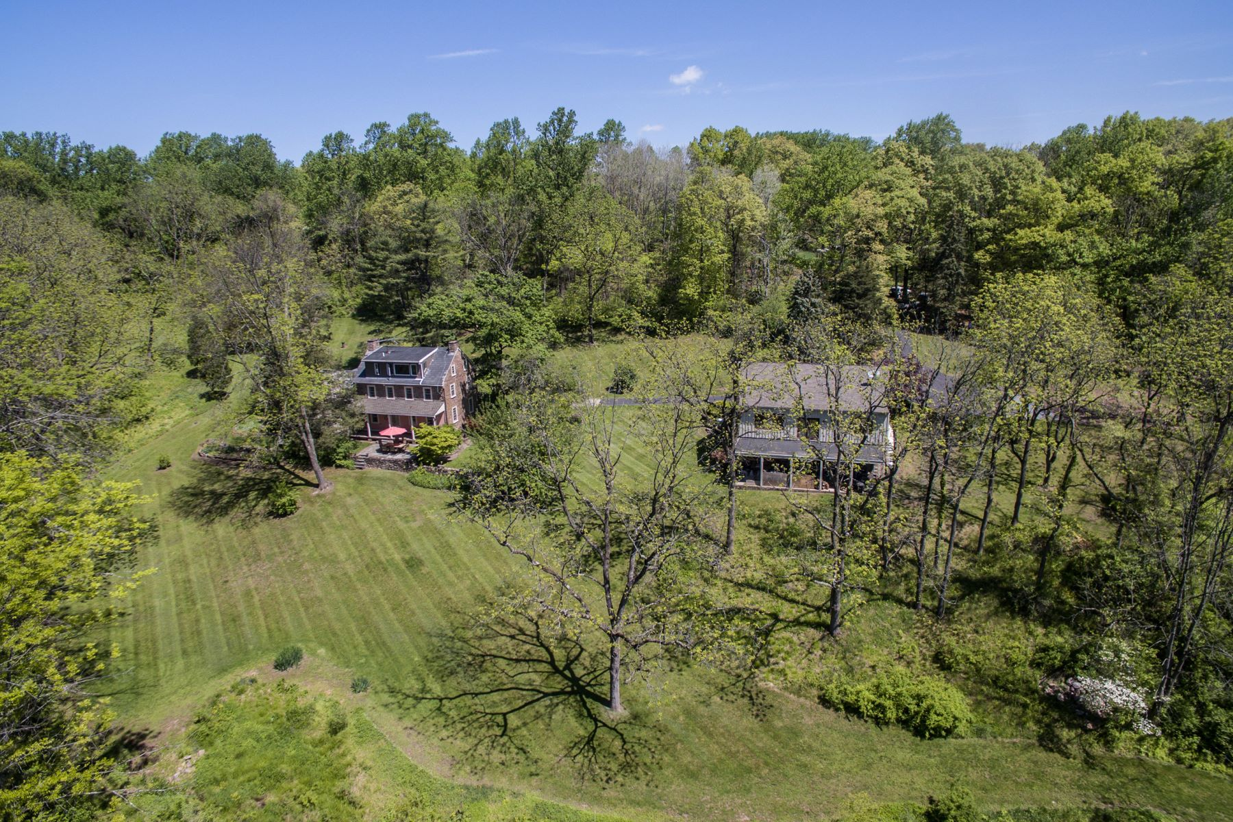 Single Family Home for Sale at Hidden Valley Farm 2415 DEER TRAIL RD, Coopersburg, Pennsylvania 18036 United States