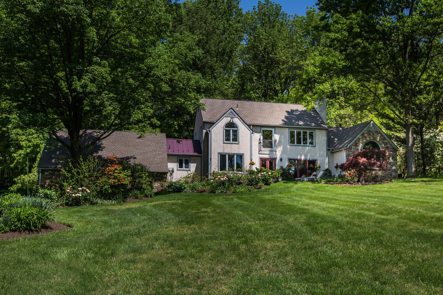 Single Family Home for Sale at 3320 N Sugan Rd New Hope, Pennsylvania, 18938 United States