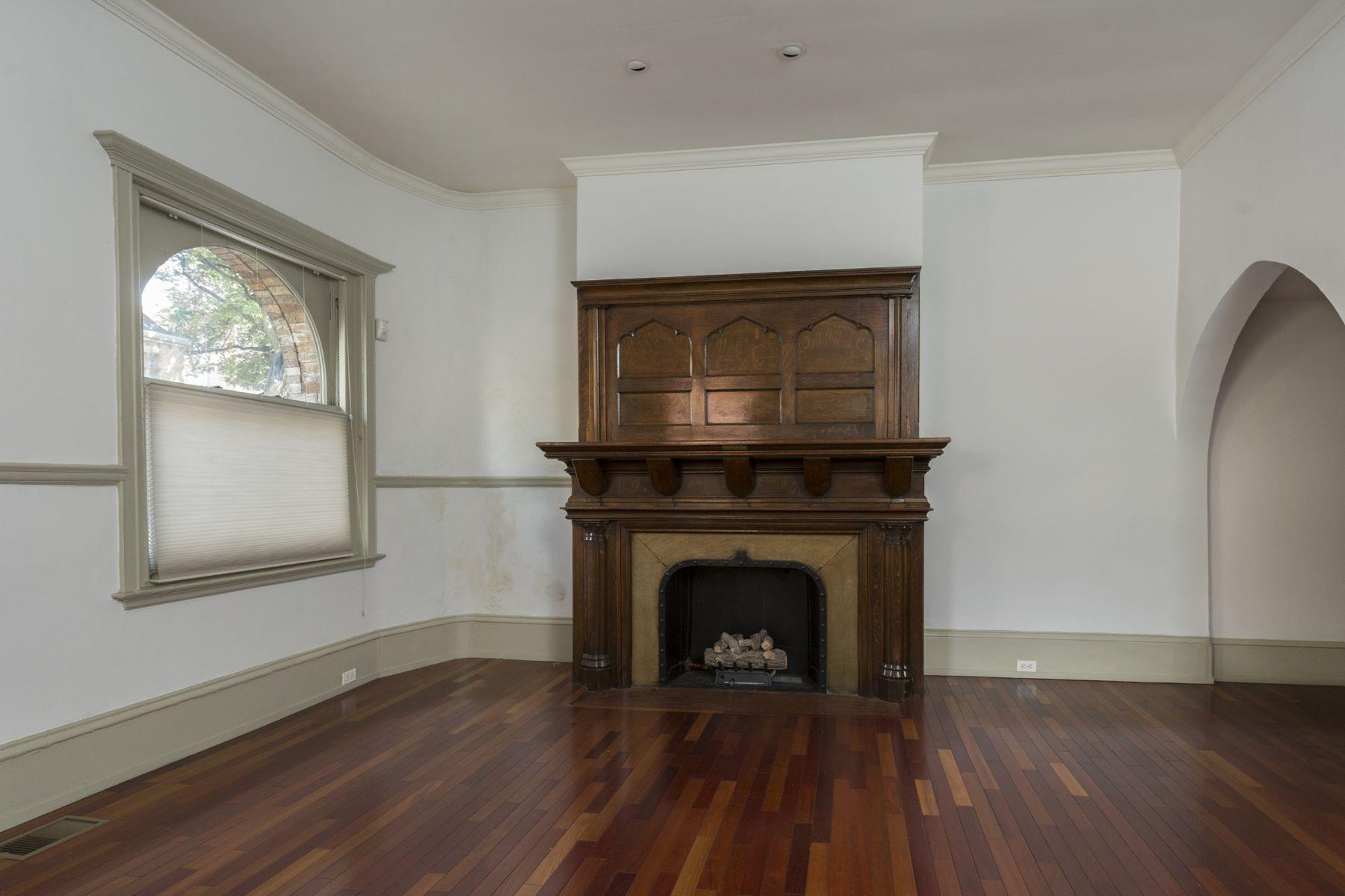 Apartamento por un Alquiler en 32 S 22nd St #a 32 S 22ND ST #A A Philadelphia, Pennsylvania, 19103 Estados Unidos