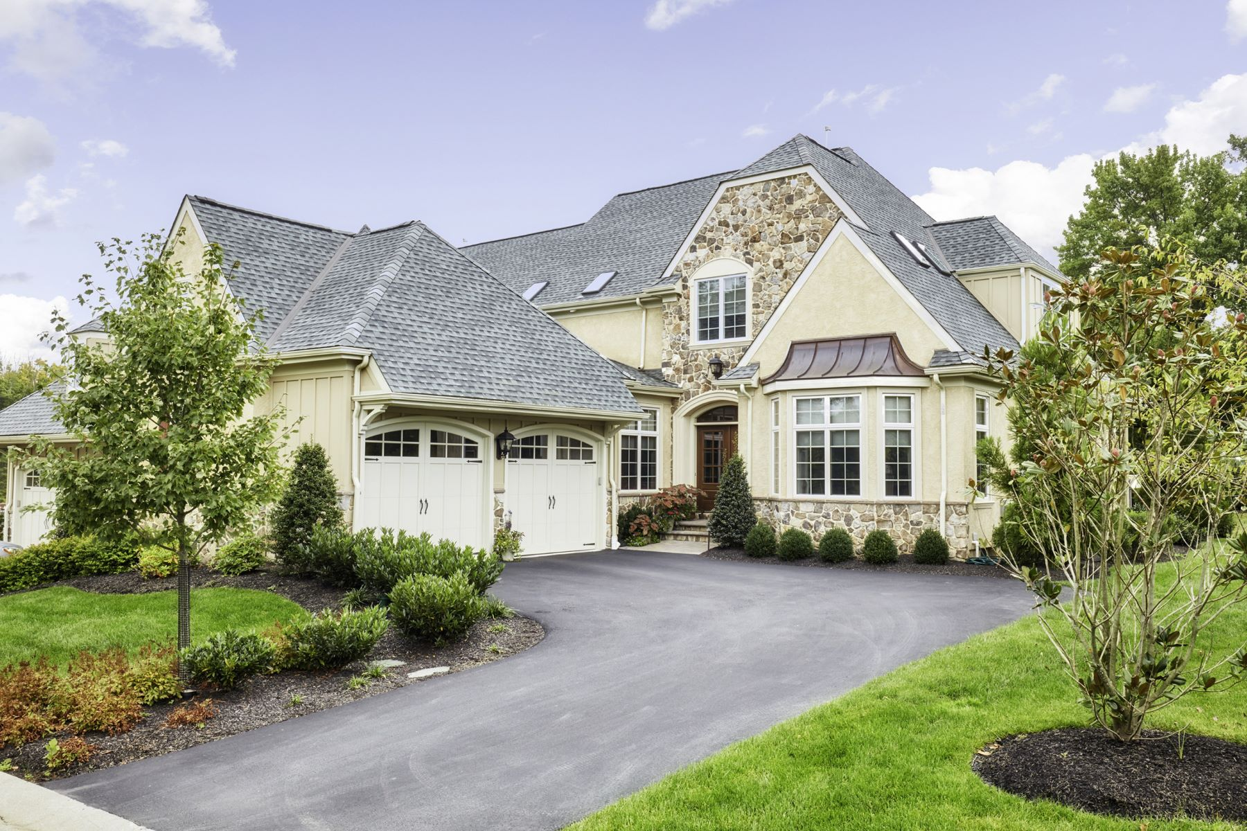 واحد منزل الأسرة للـ Sale في 131 Green Ln Haverford, Pennsylvania, 19041 United States