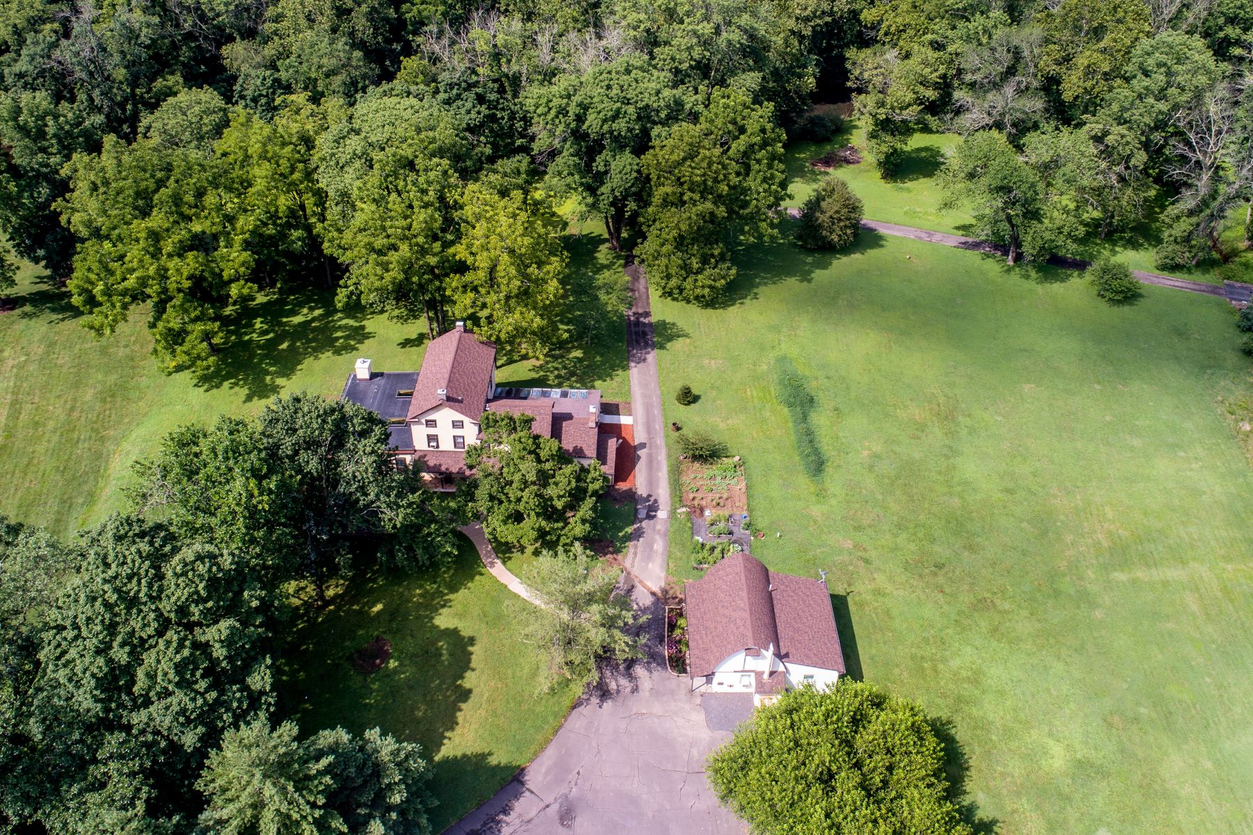 Single Family Homes for Sale at 91 CREEK RD Chalfont, Pennsylvania 18914 United States