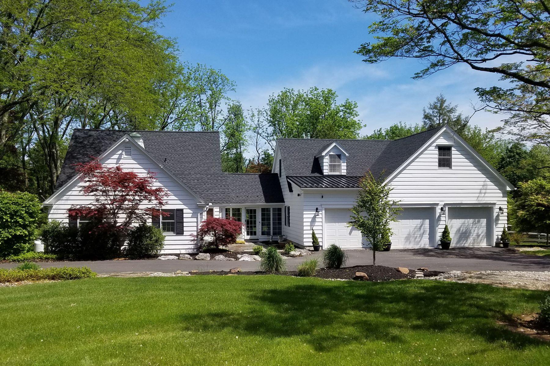 Частный односемейный дом для того Продажа на 1667 Jean Ln Bethlehem, Пенсильвания 18015 Соединенные Штаты