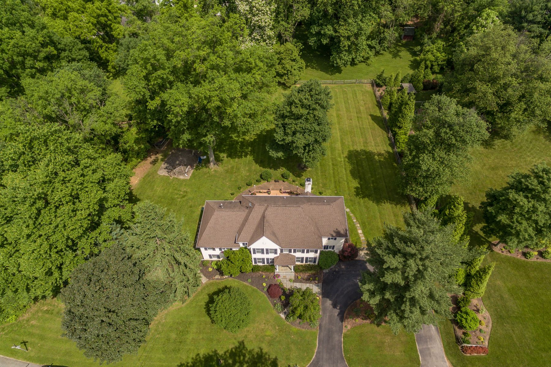 Single Family Home for Sale at 18 Clearview Rd 18 CLEARVIEW RD Malvern, Pennsylvania 19355 United States