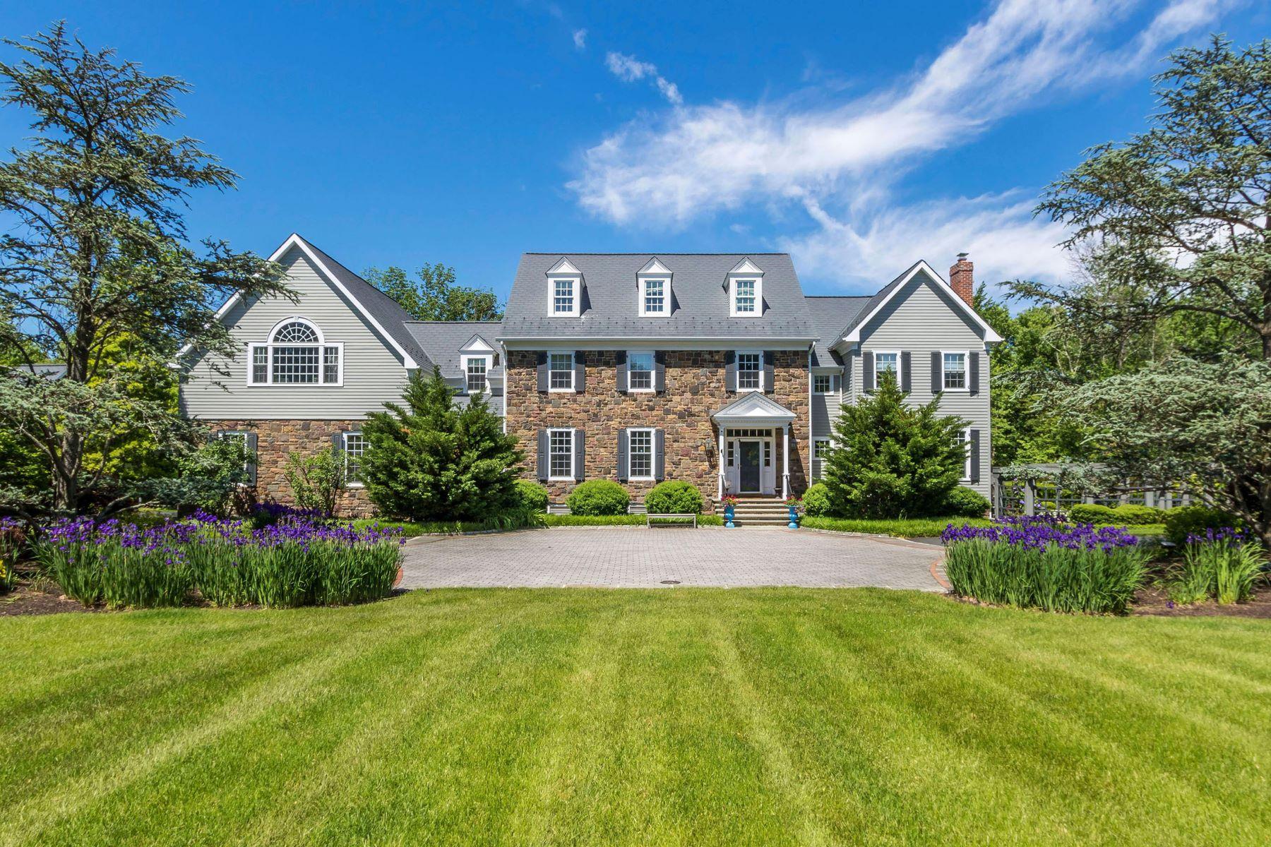 Single Family Homes für Verkauf beim Newtown, Pennsylvanien 18940 Vereinigte Staaten