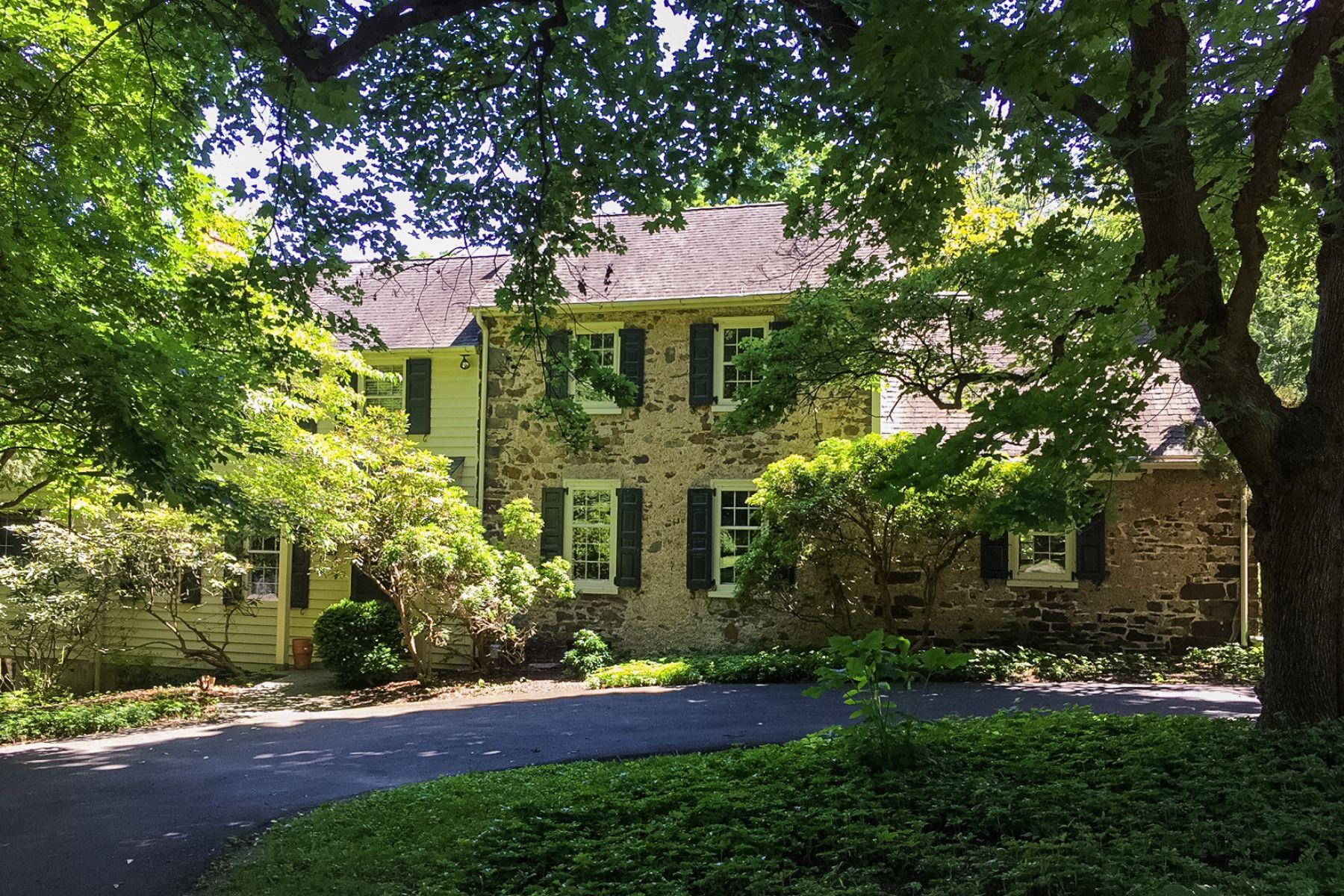 独户住宅 为 出租 在 772 Worthington Mill Rd 纽镇, 宾夕法尼亚州 18940 美国