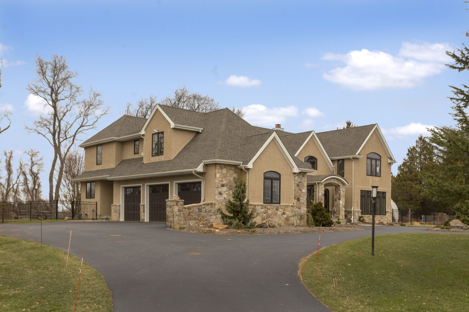 Single Family Home for Sale at 7 Carnation Ln West Chester, Pennsylvania 19382 United States