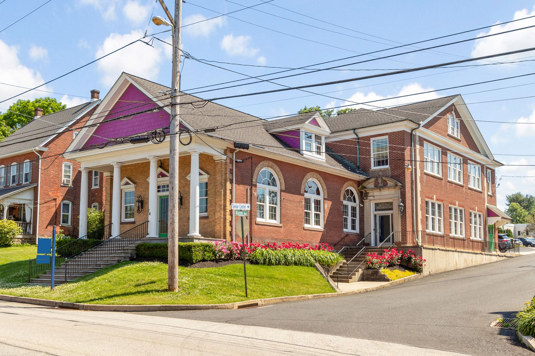 Single Family Homes for Sale at Harleysville, Pennsylvania 19438 United States