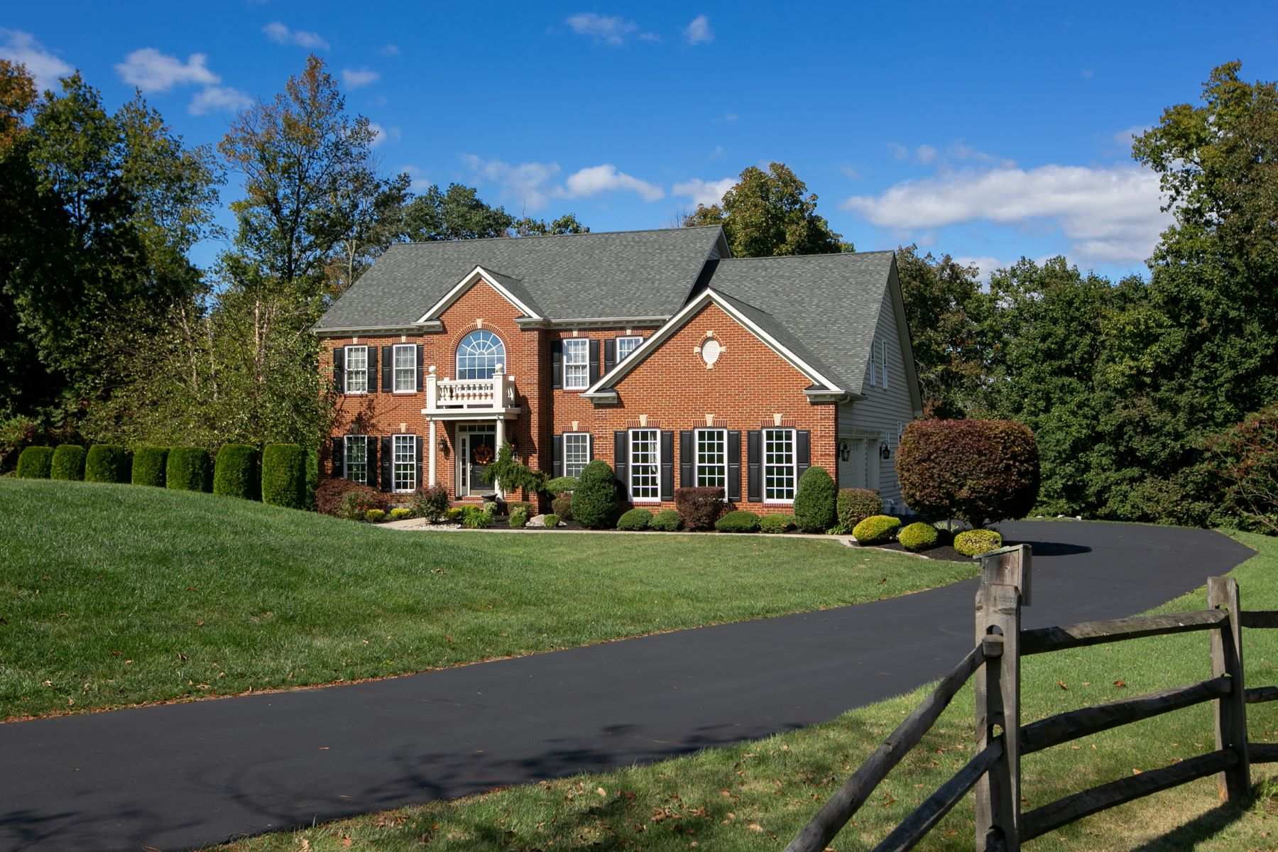 Single Family Homes for Sale at 149 PARSONS LN Newtown, Pennsylvania 18940 United States