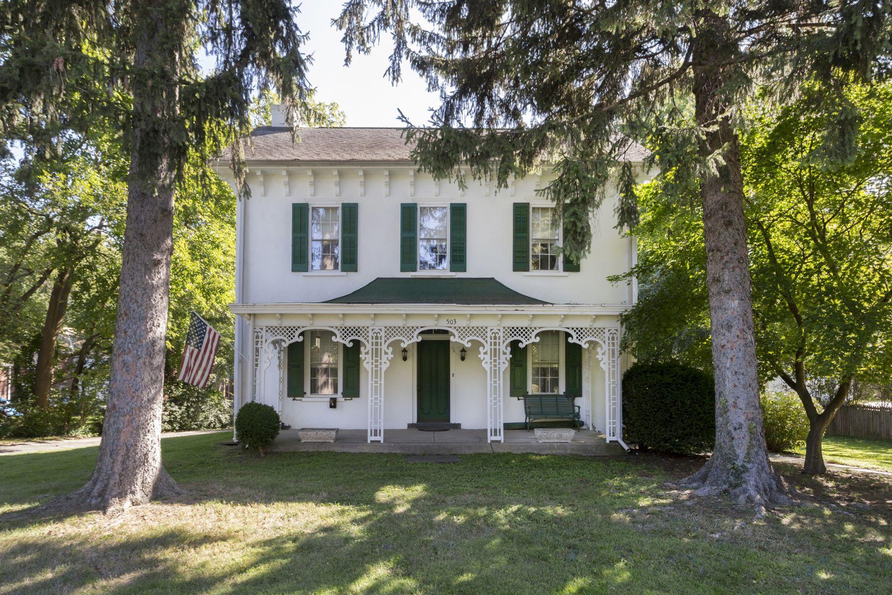 Property For Sale Bala Cynwyd