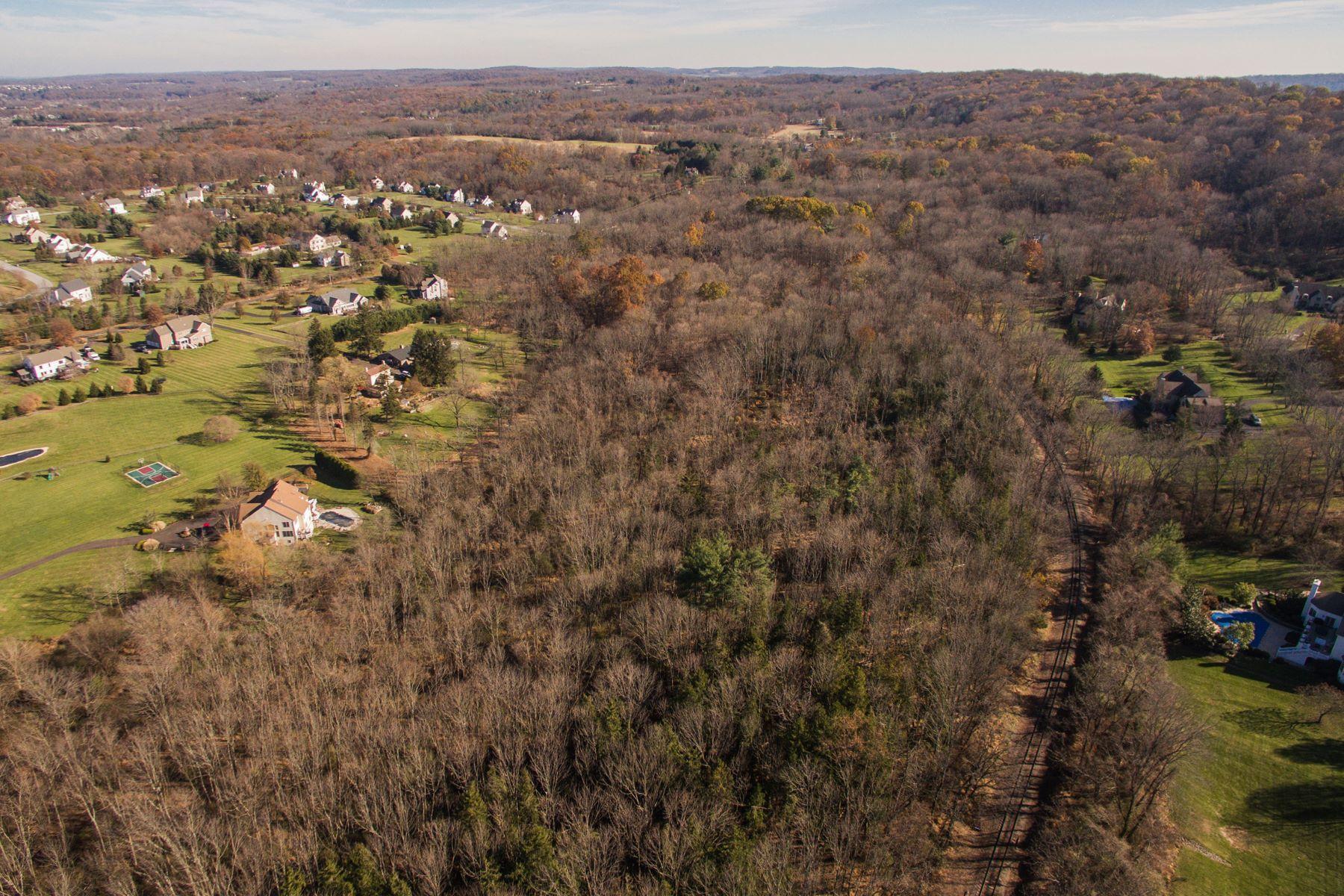 Terreno por un Venta en 00 Lower Mountain Rd 000 LOWER MOUNTAIN RD, New Hope, Pennsylvania, 18938 Estados Unidos