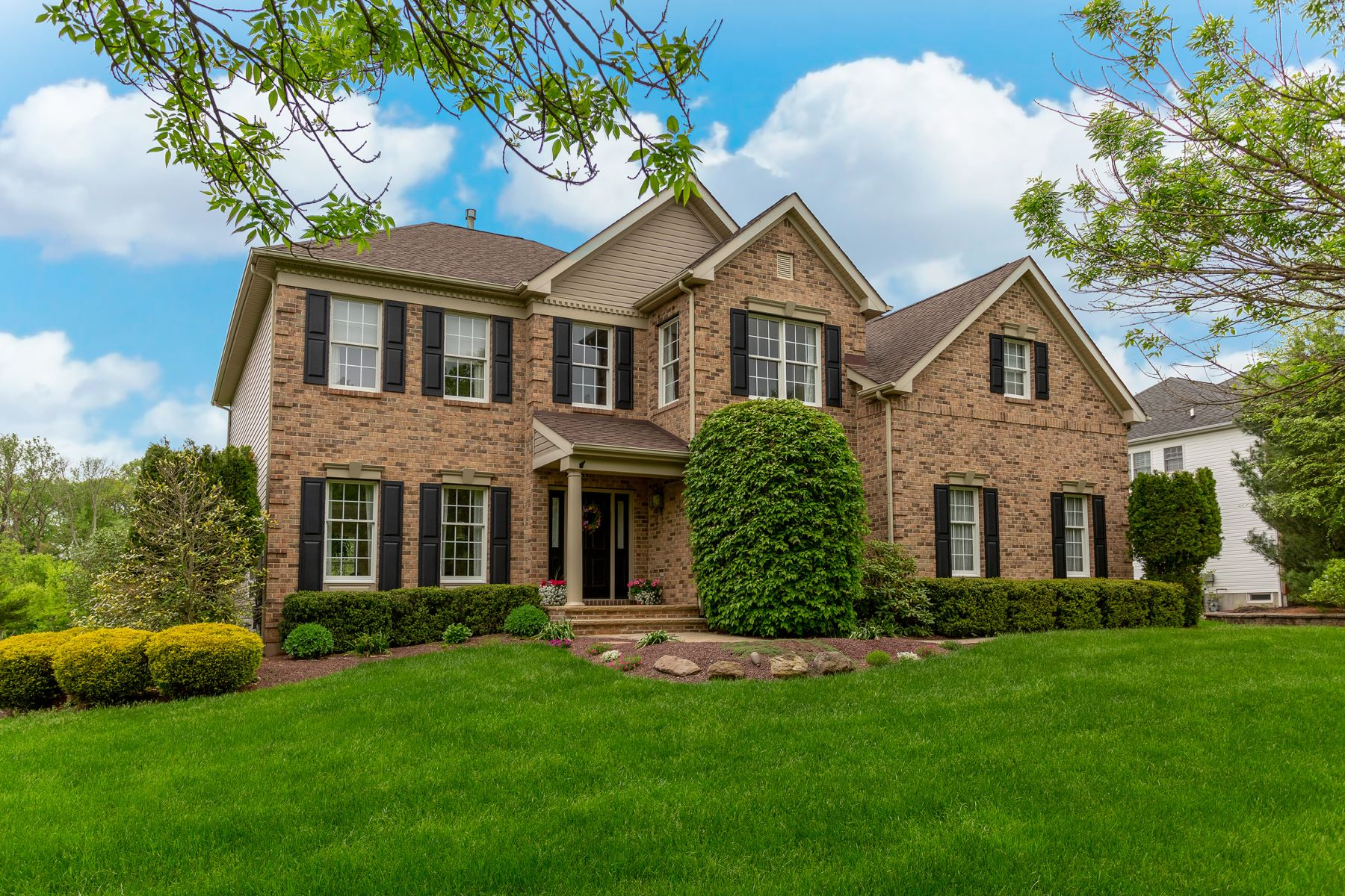 Single Family Homes for Sale at 4279 ARBOR LN Doylestown, Pennsylvania 18902 United States
