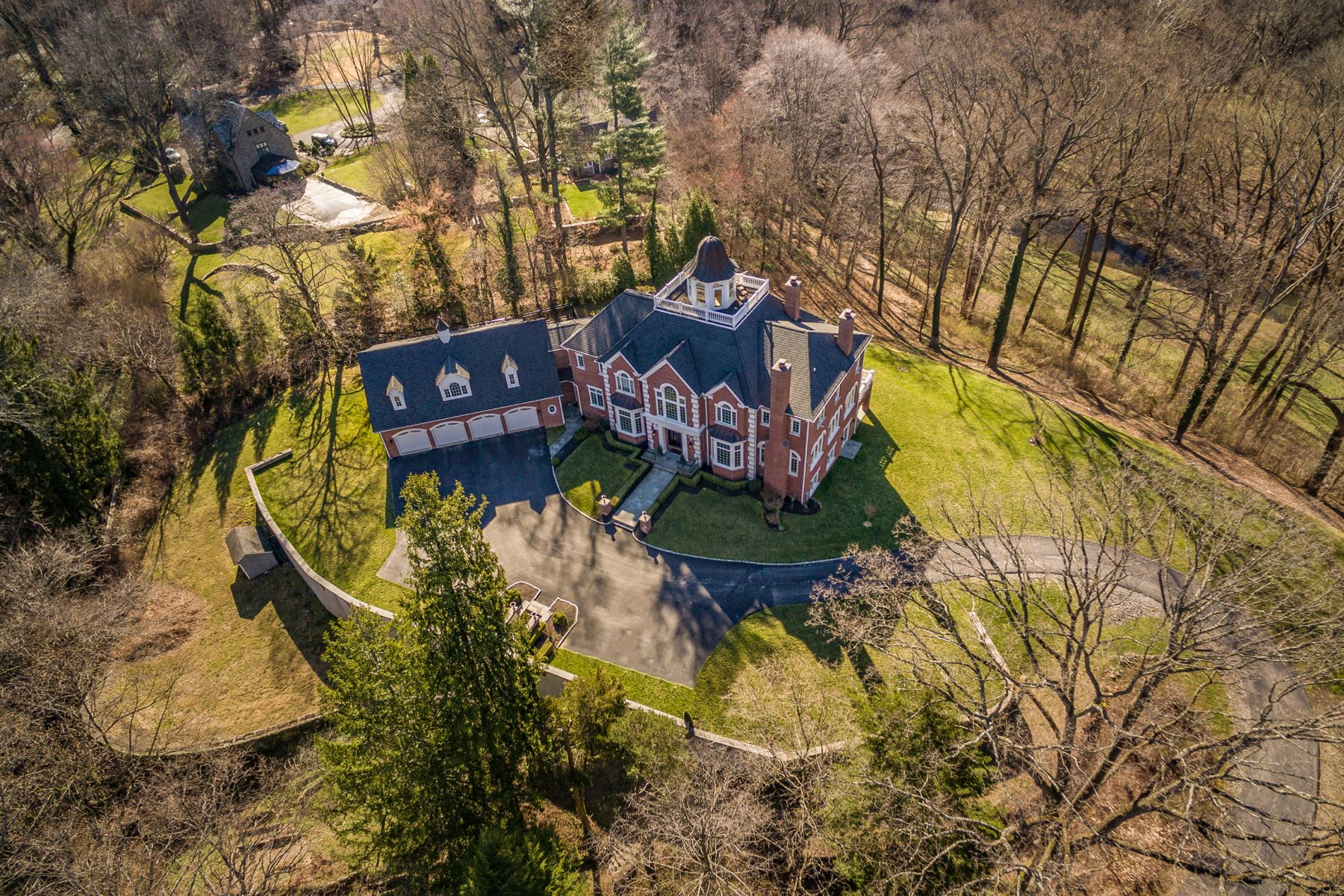 Single Family Homes for Sale at Rose Valley, Pennsylvania 19063 United States