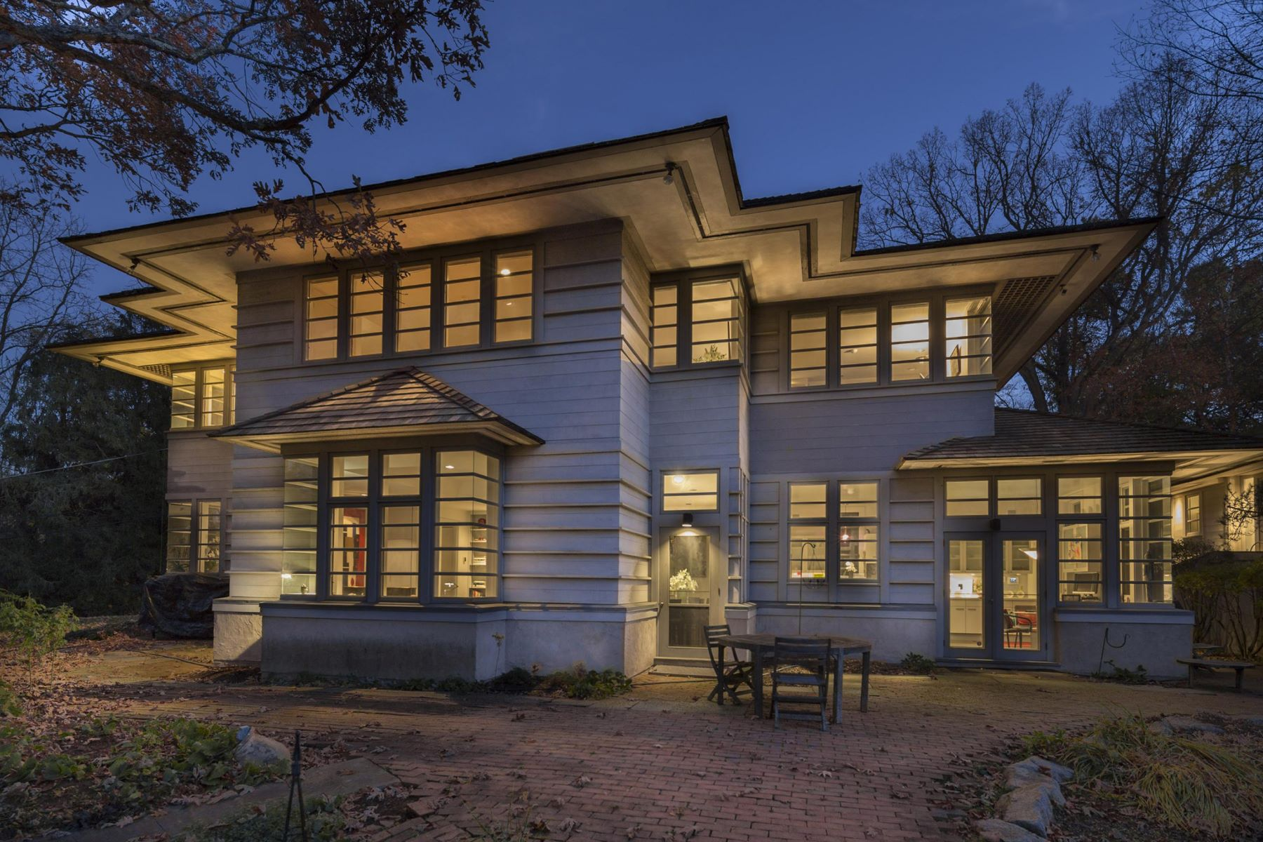 sales property at Outstanding Custom Residence