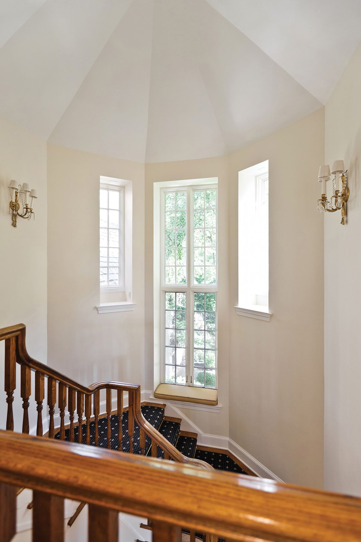 Additional photo for property listing at French Manor Home 55 MAHER LN, Upper Makefield, Pennsylvania 18940 Estados Unidos
