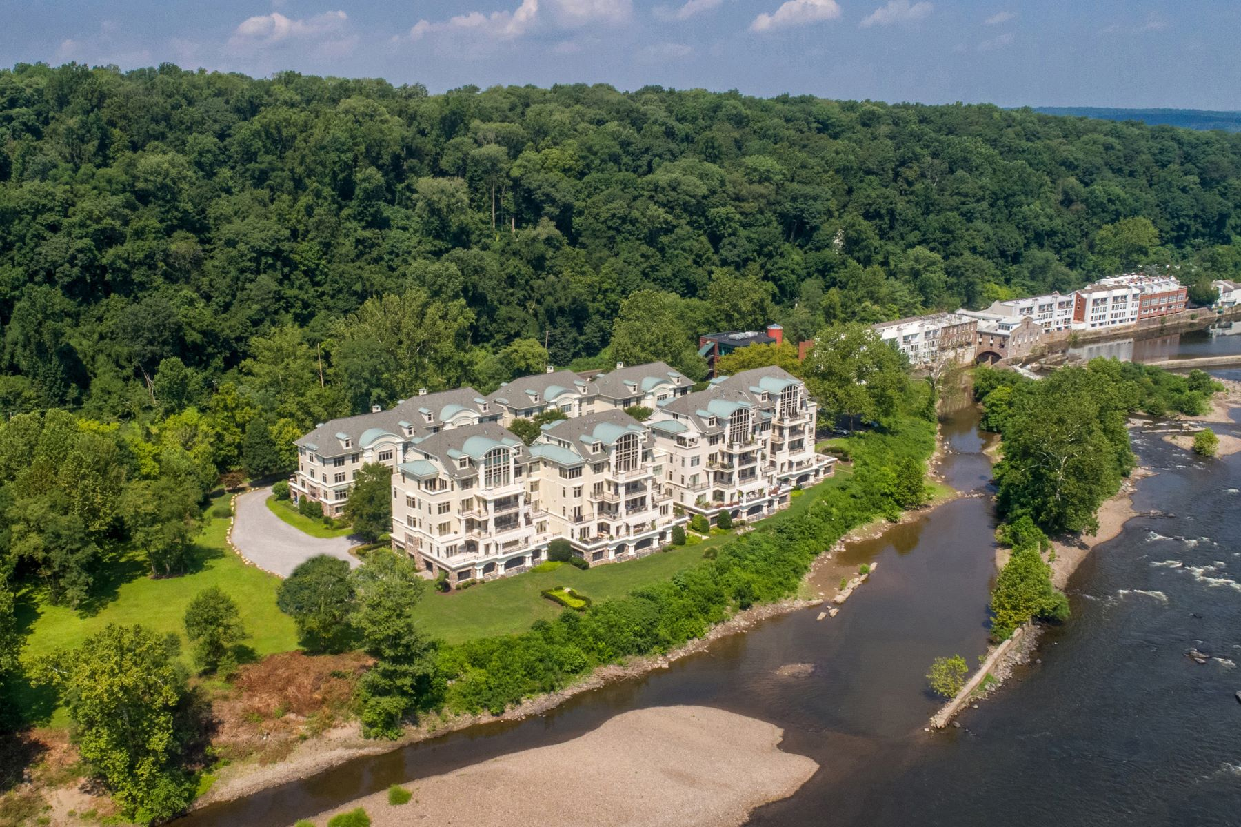 Property for Sale at Waterview Place 515 WATERVIEW PL, New Hope, Pennsylvania 18938 United States