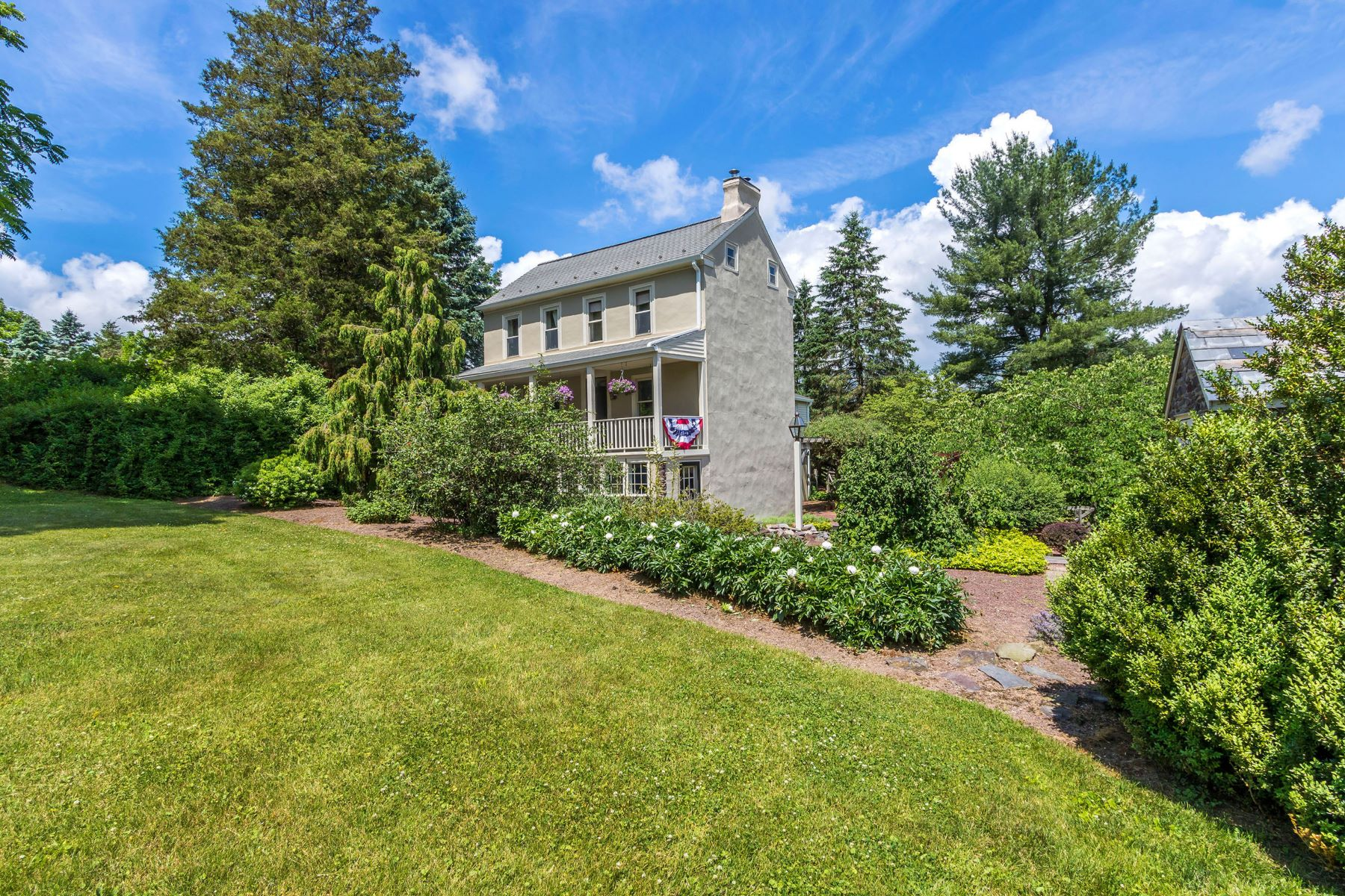 Single Family Homes for Sale at Kintnersville, Pennsylvania 18930 United States